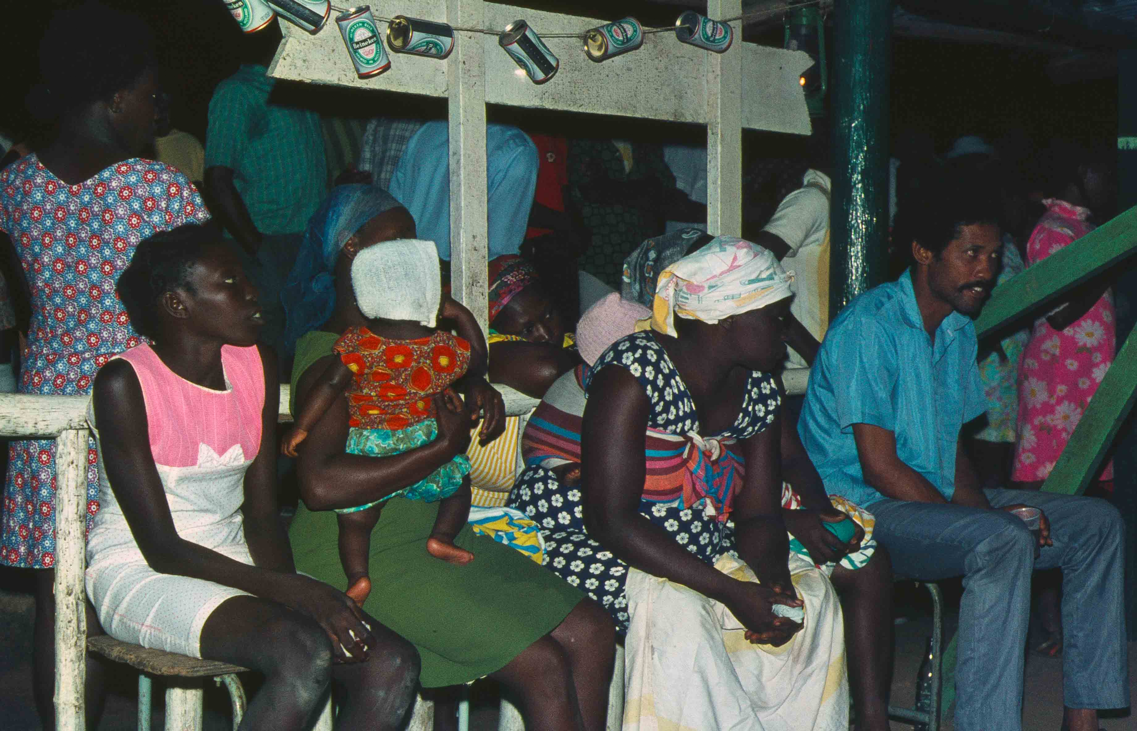 531. Suriname