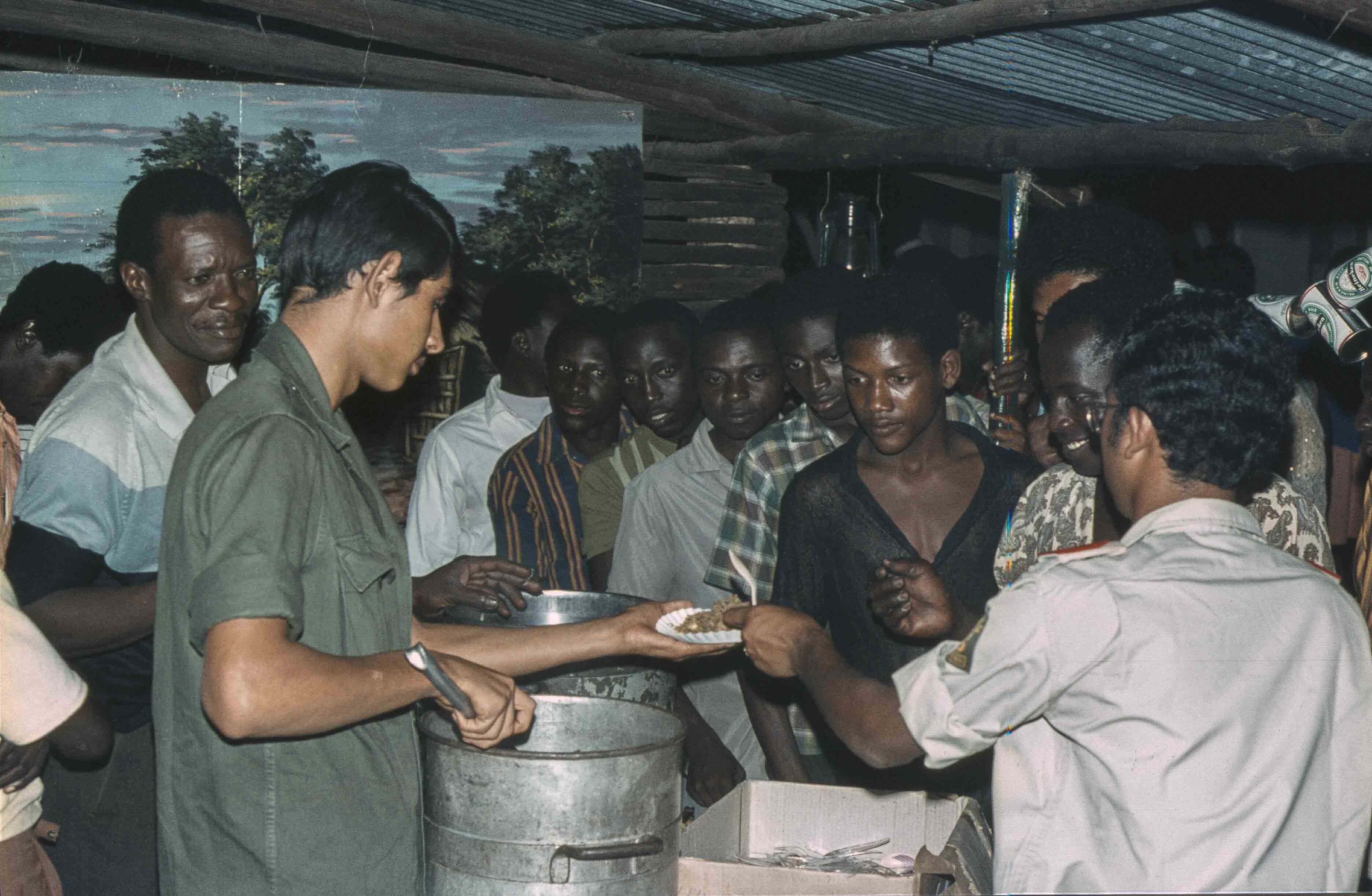 532. Suriname