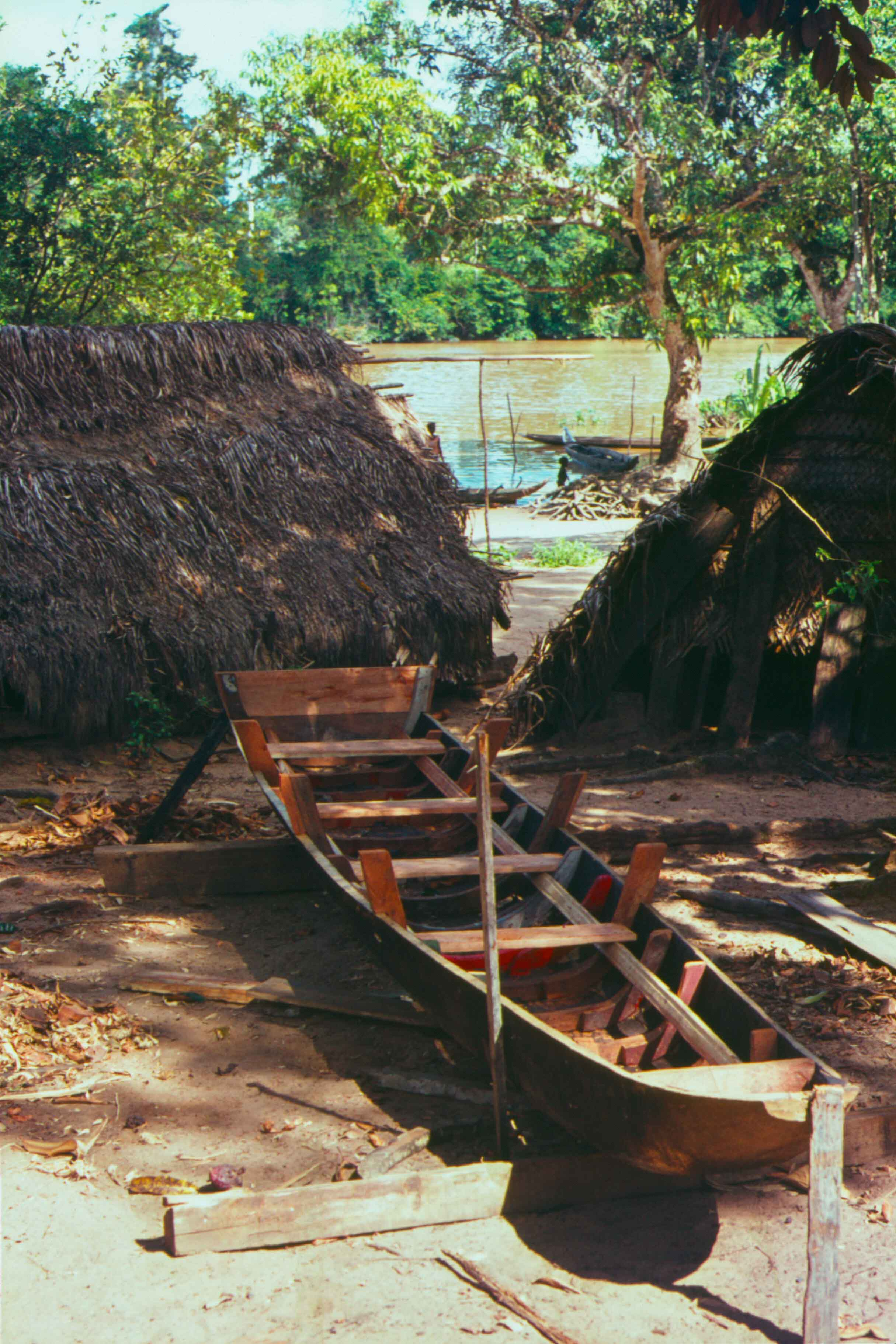 536. Suriname