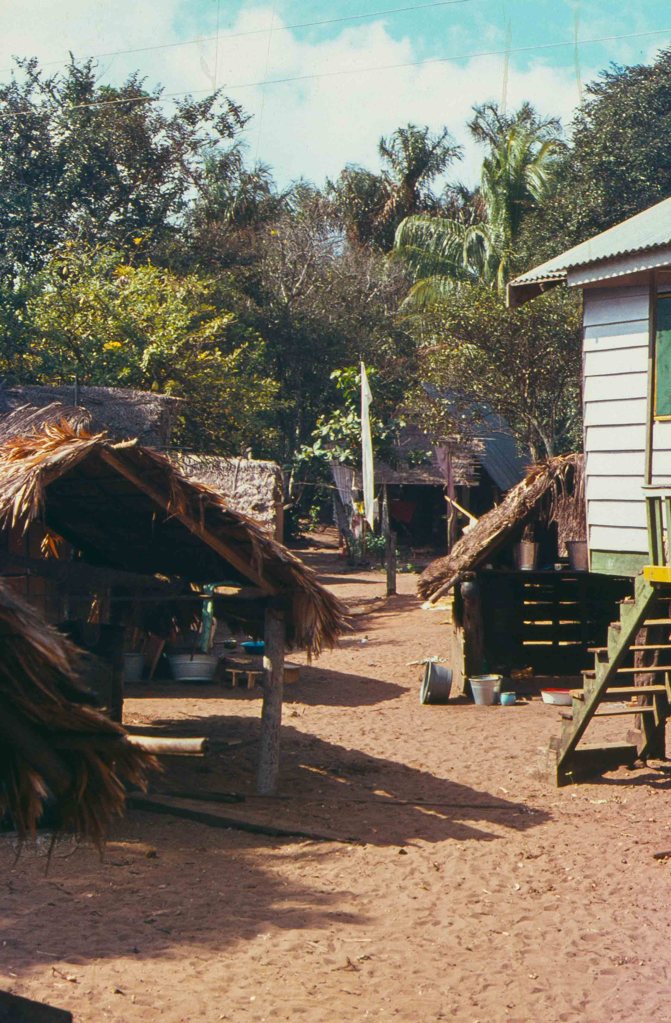 538. Suriname