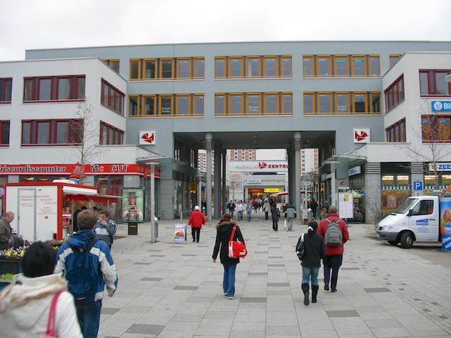 54. Winkelcentrum