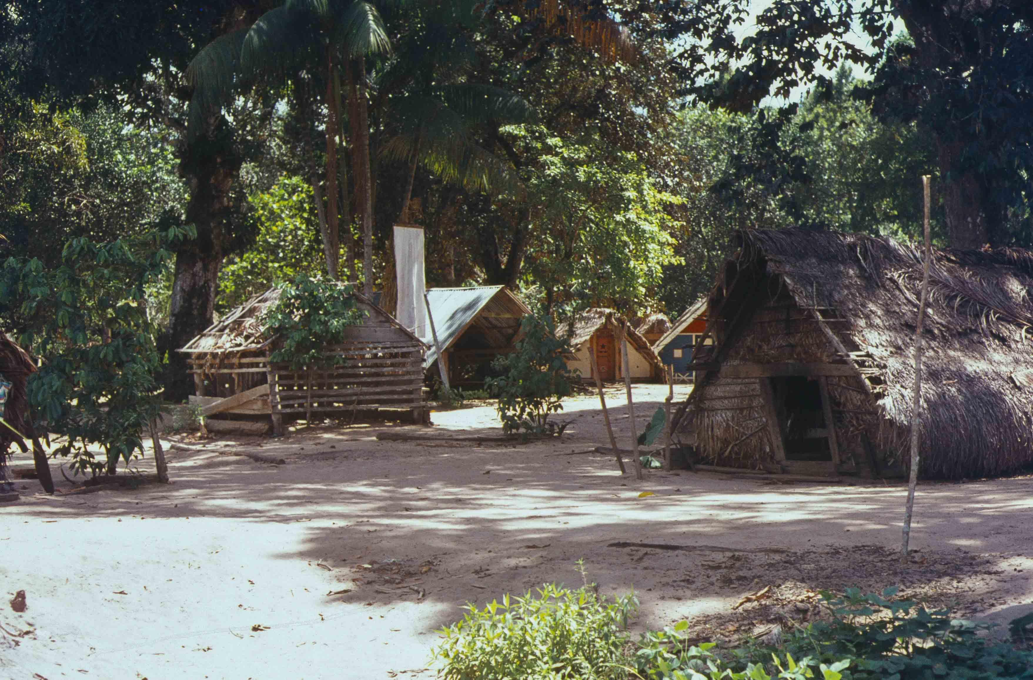 540. Suriname-2