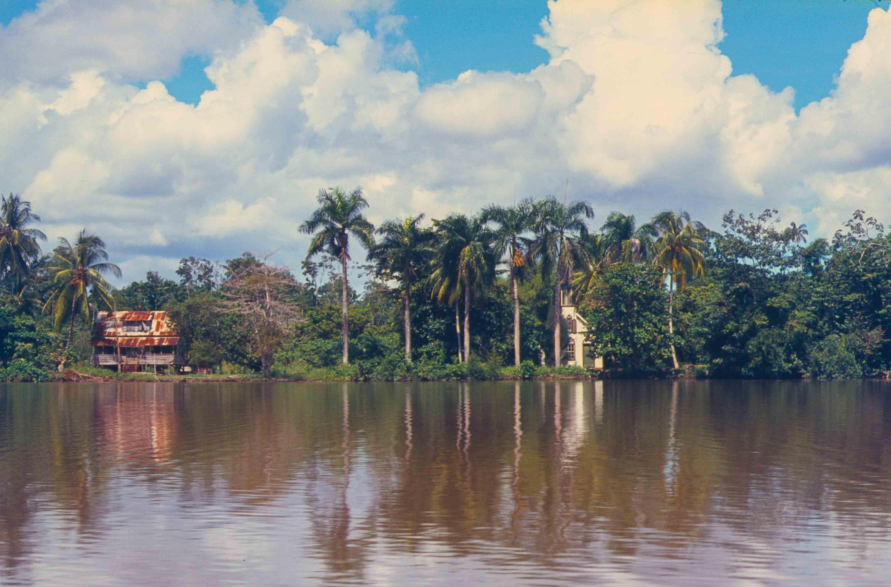 545. Suriname
