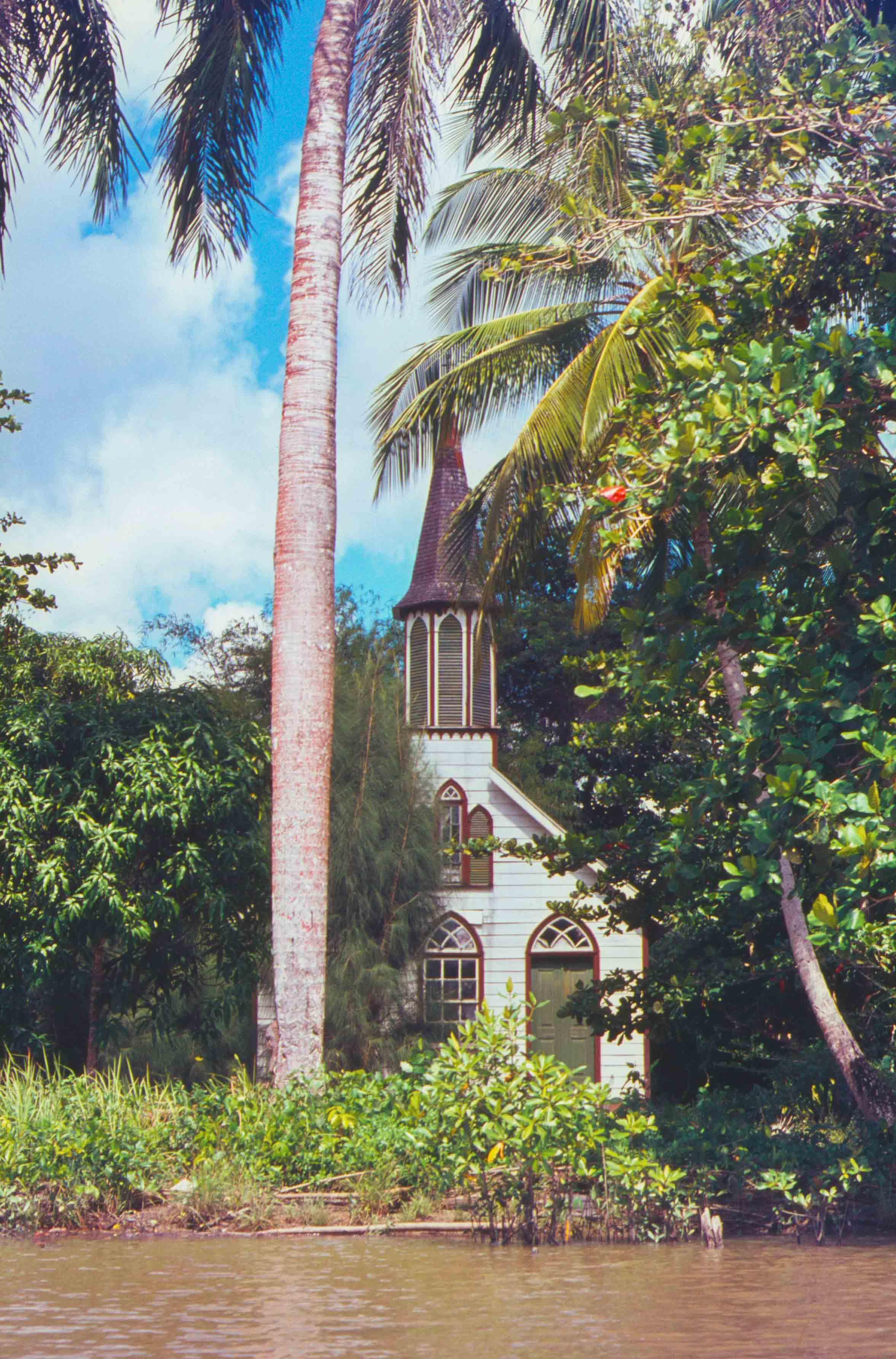 546. Suriname