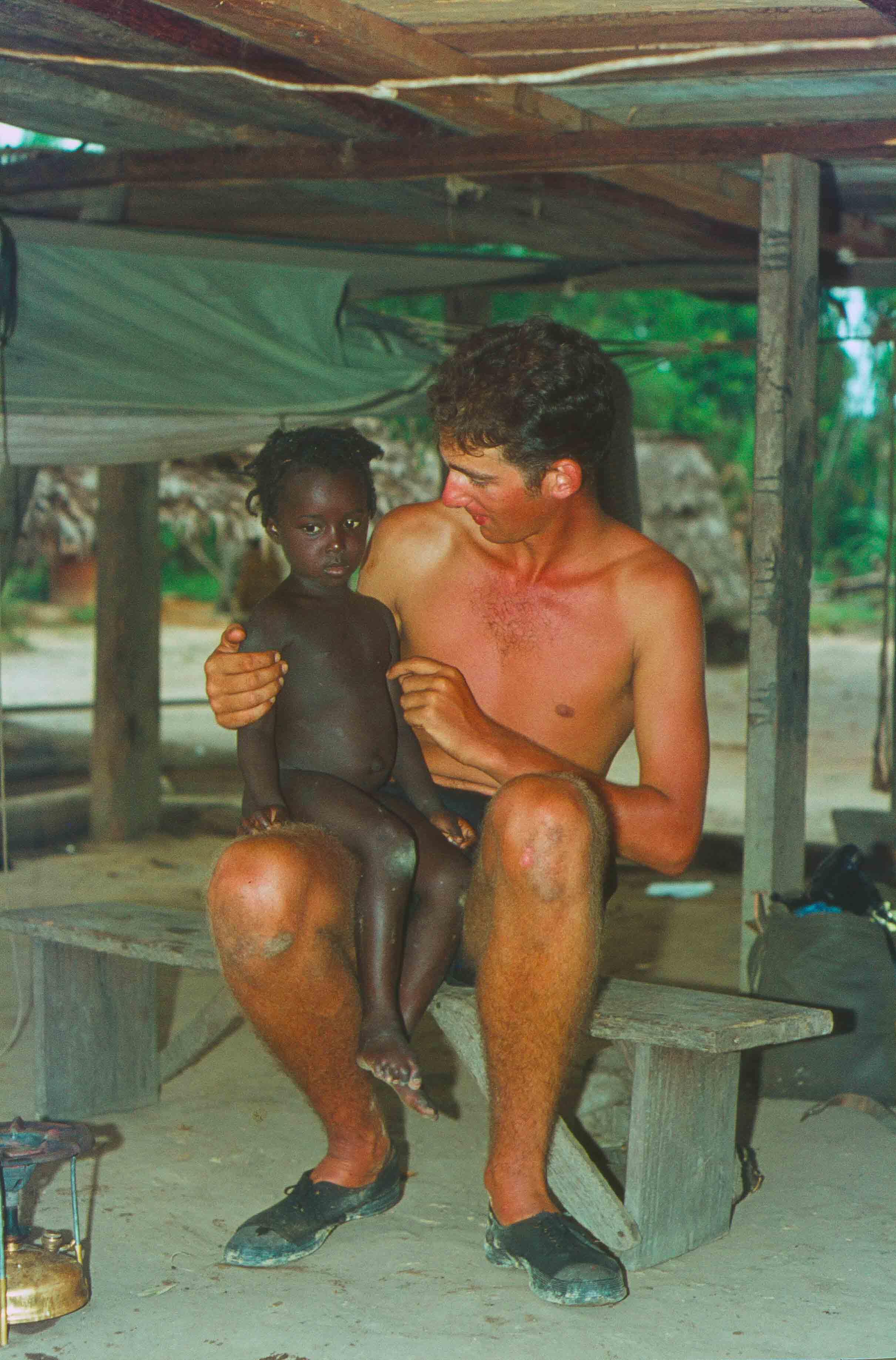 547. Suriname
