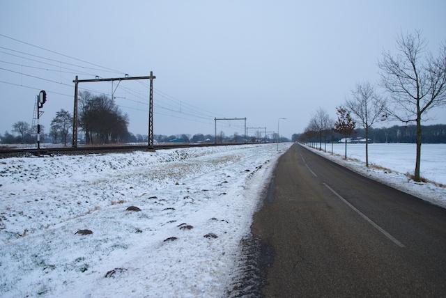 55. Spoorlijn