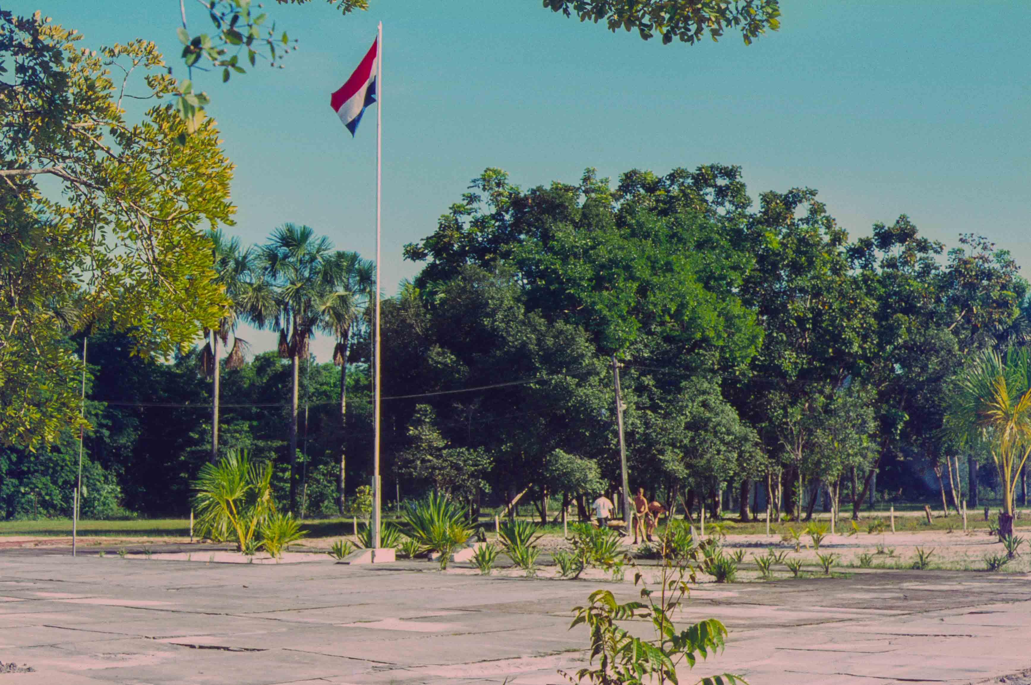 55. Suriname