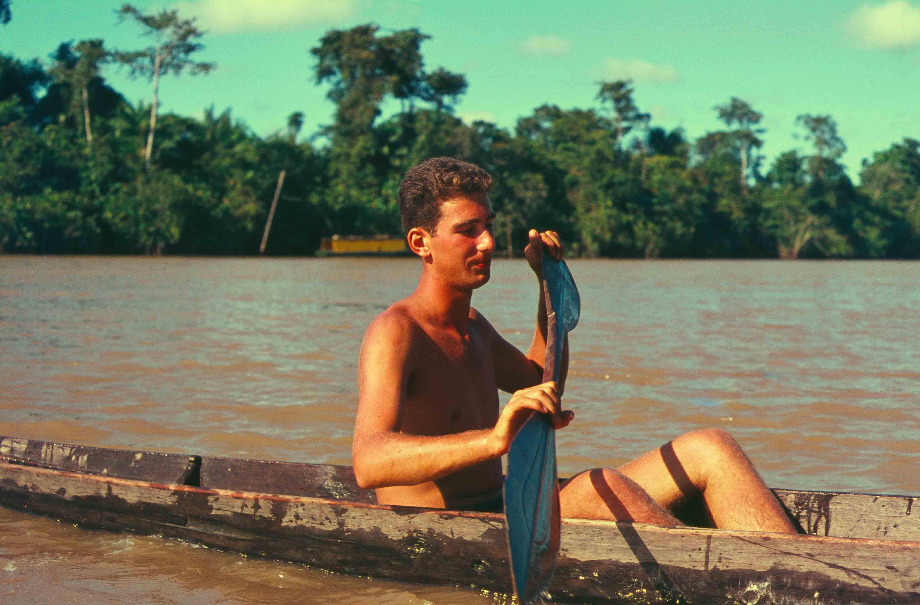 551. Suriname
