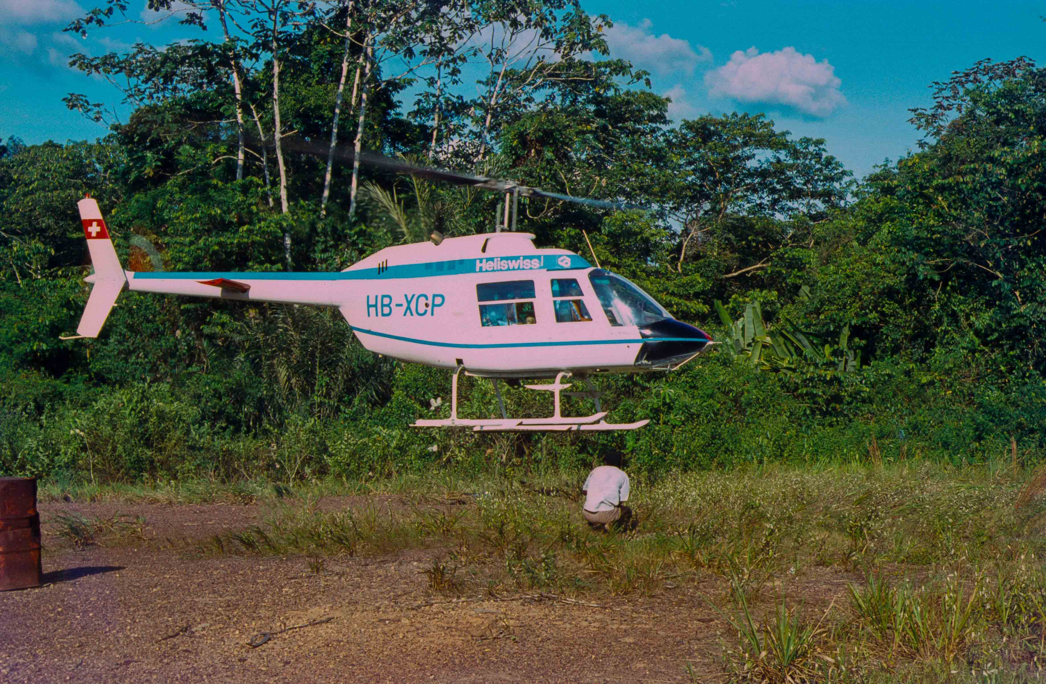 552. Suriname