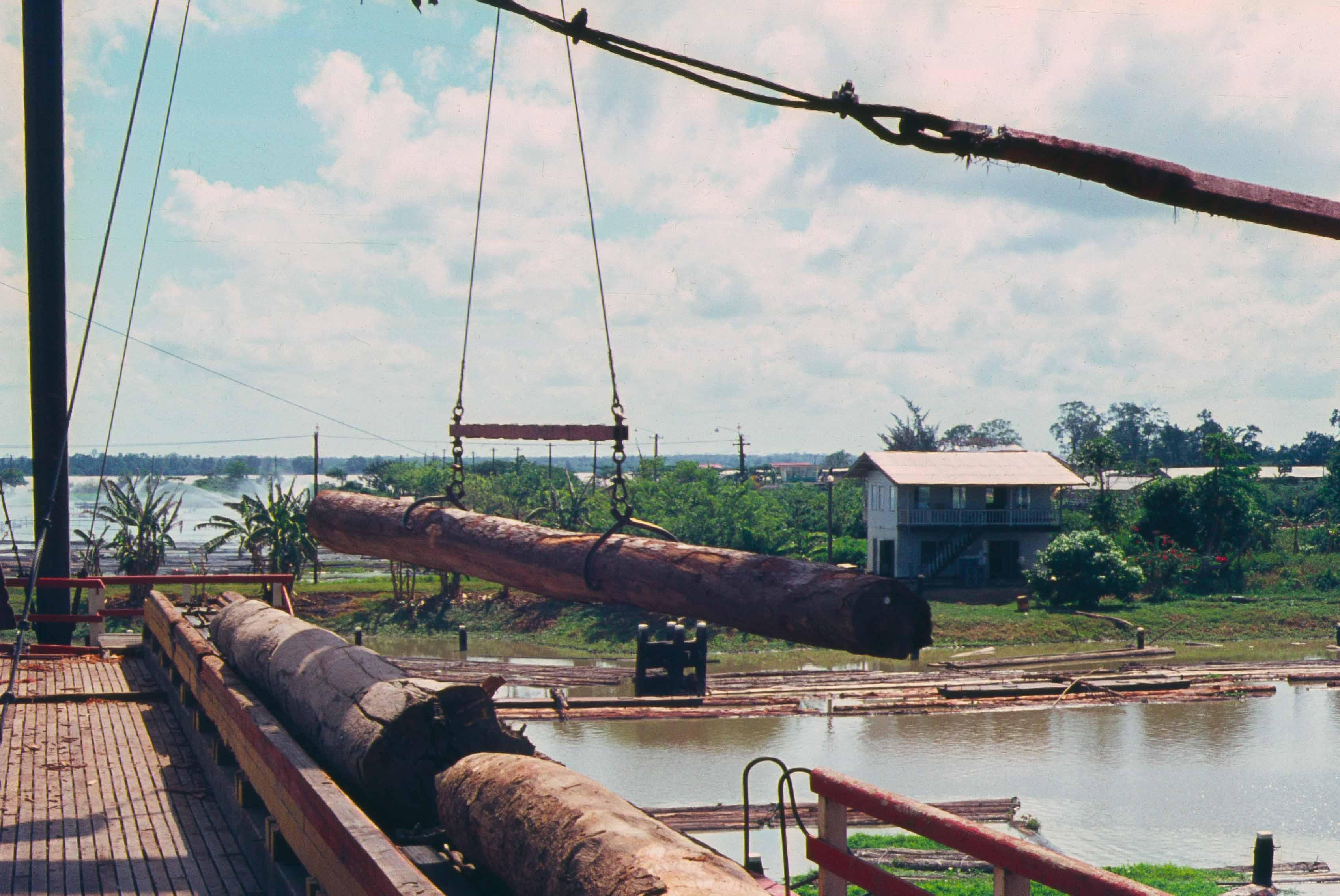 566. Suriname