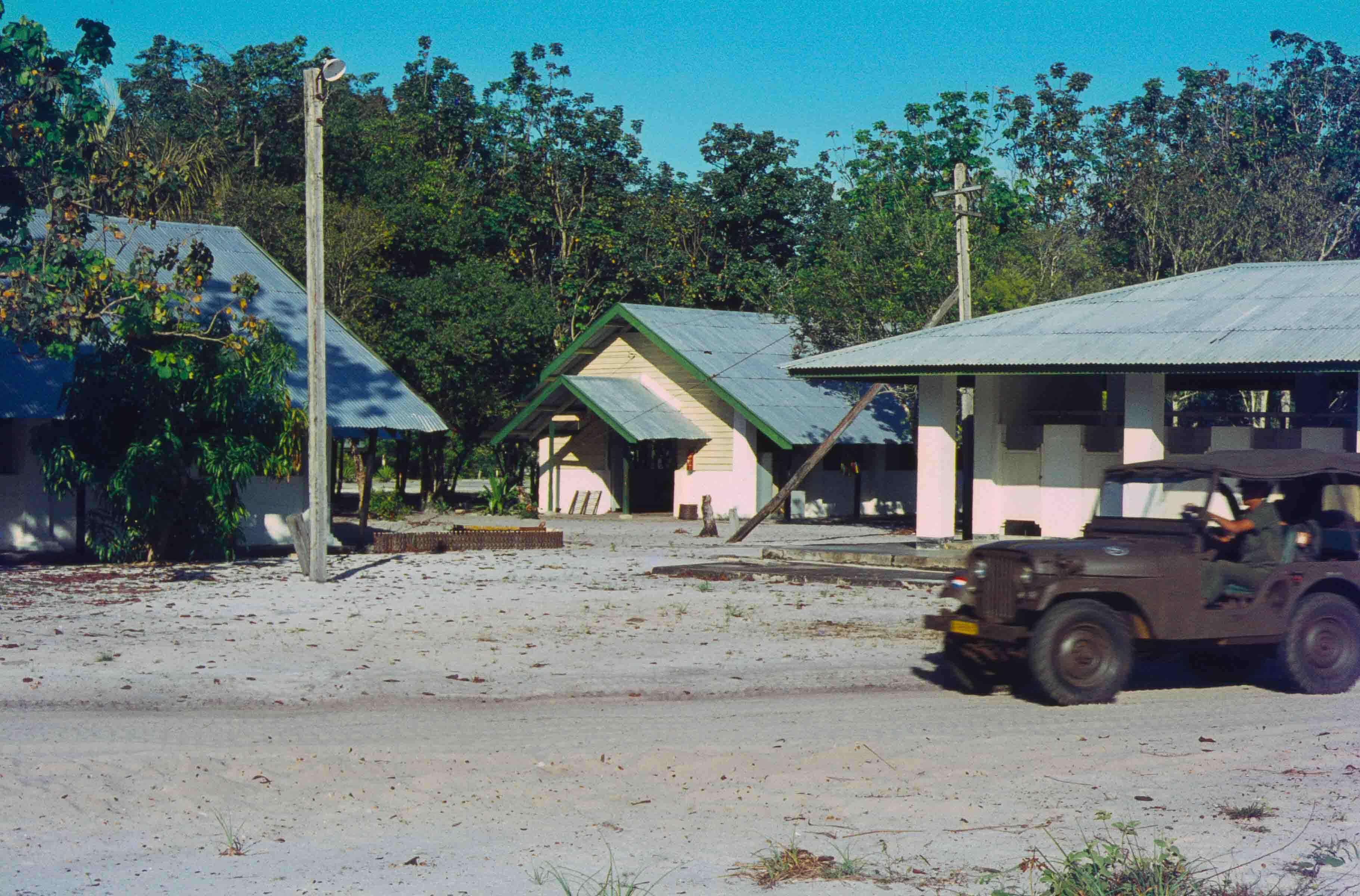 58. Suriname