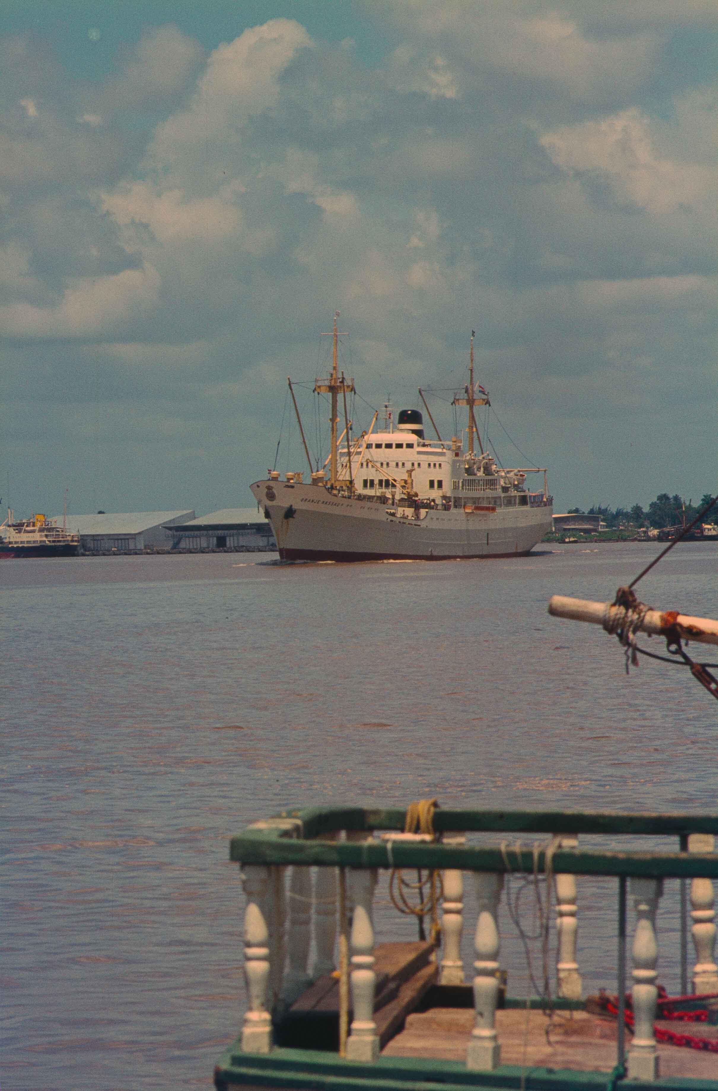 583. Suriname