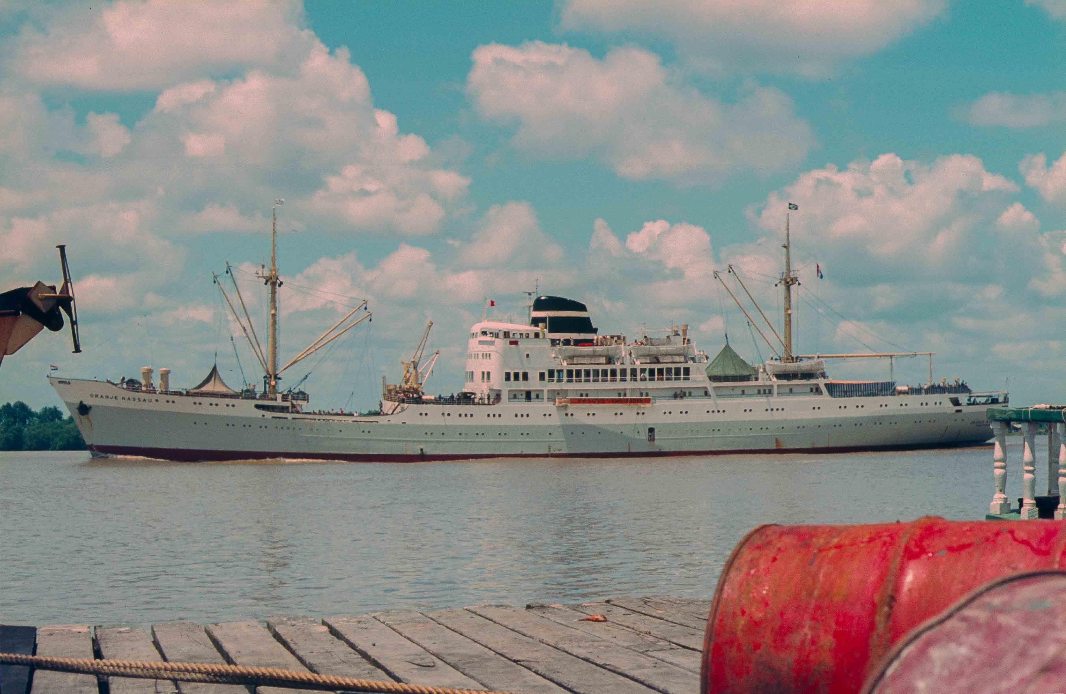 584. Suriname