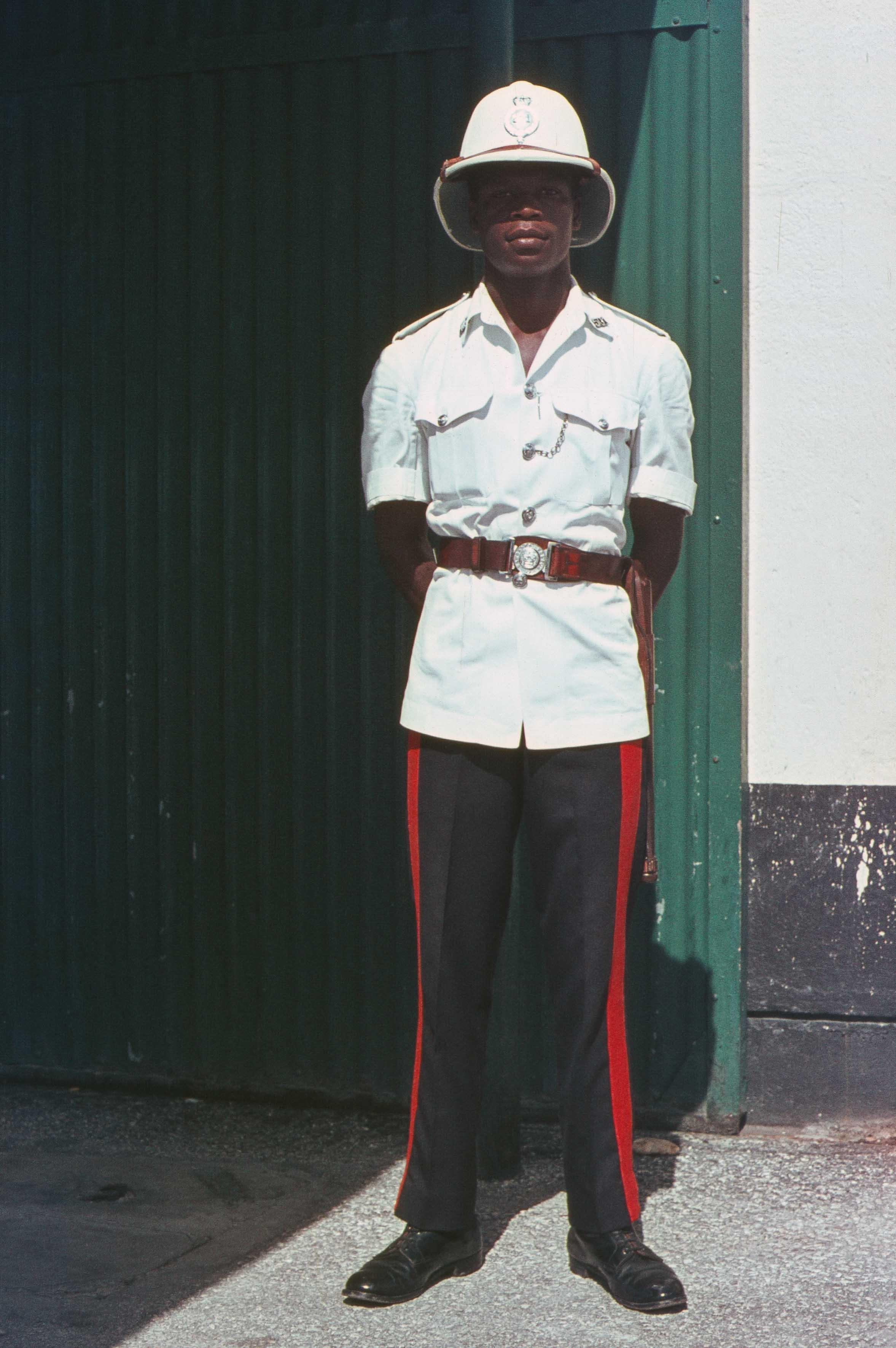 589. Suriname