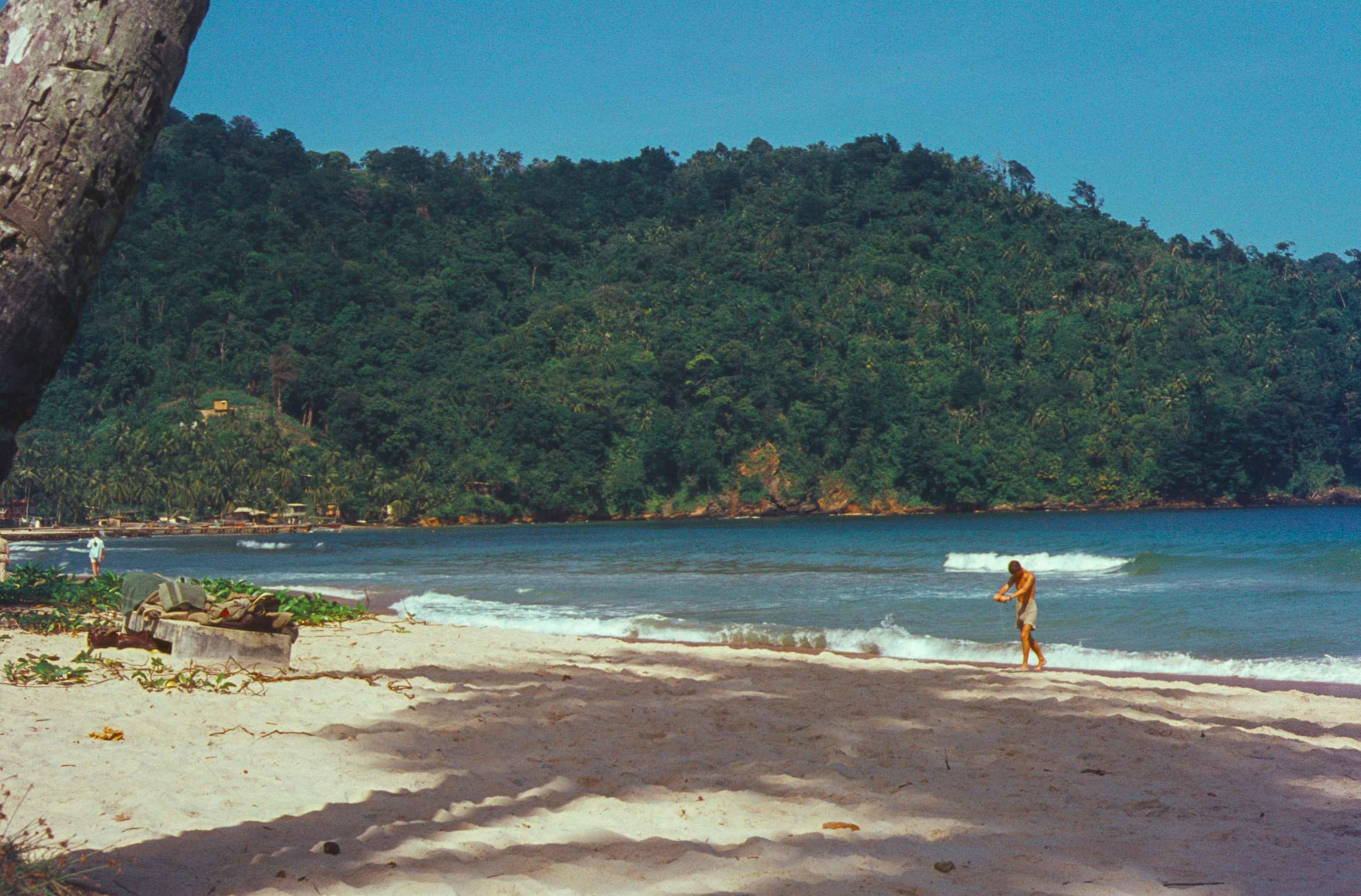 591. Suriname