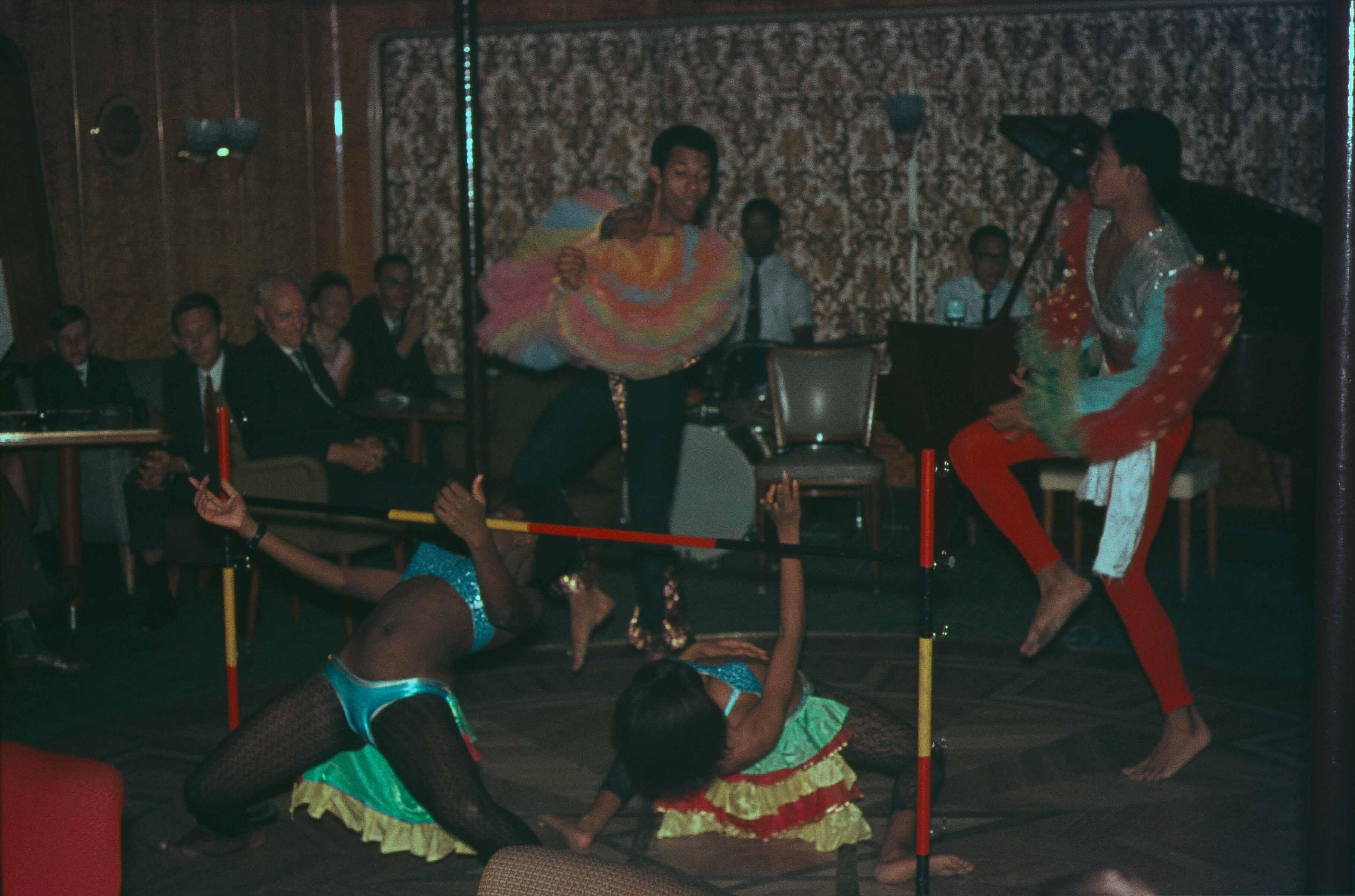 593. Suriname