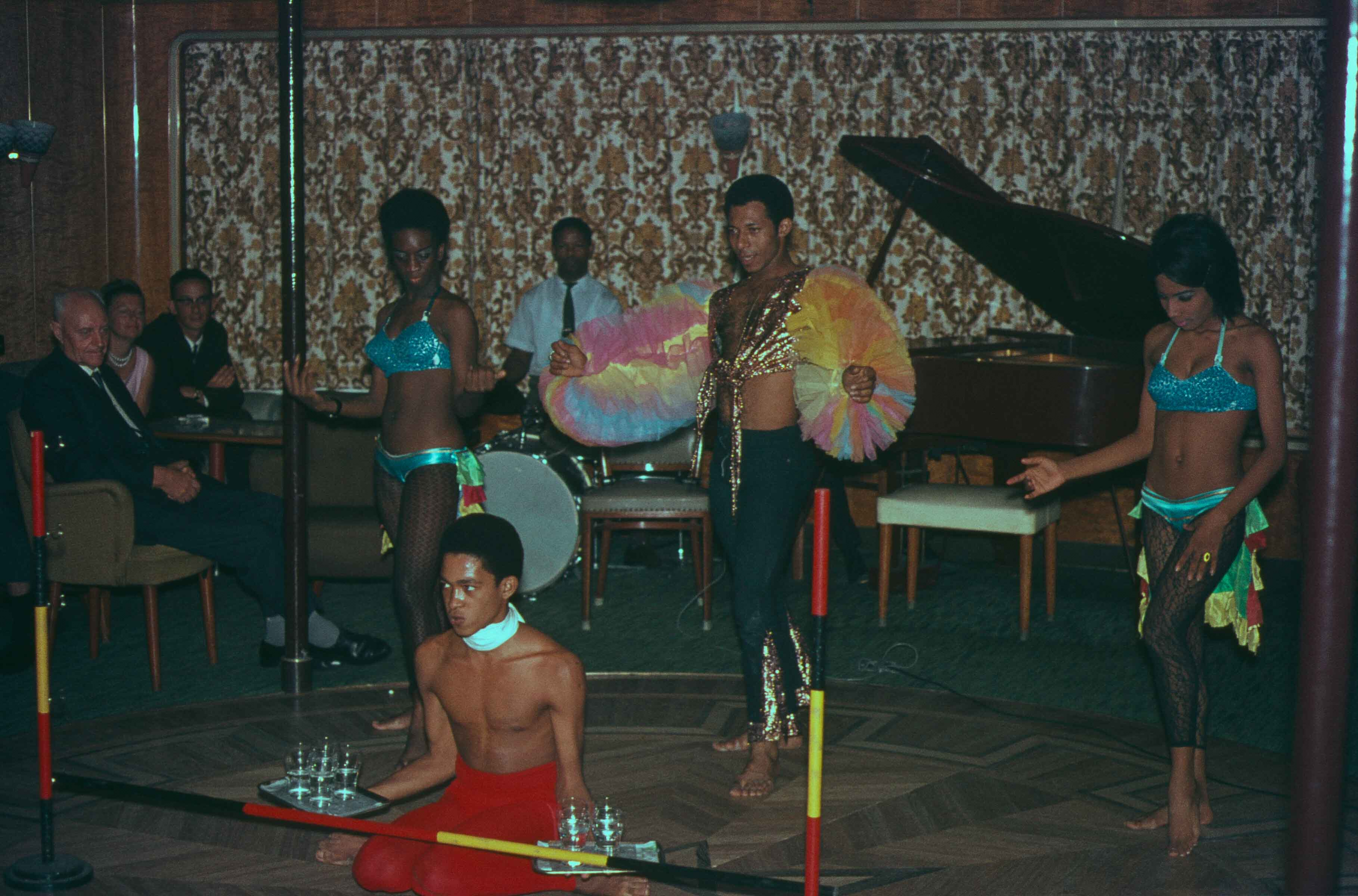 596. Suriname