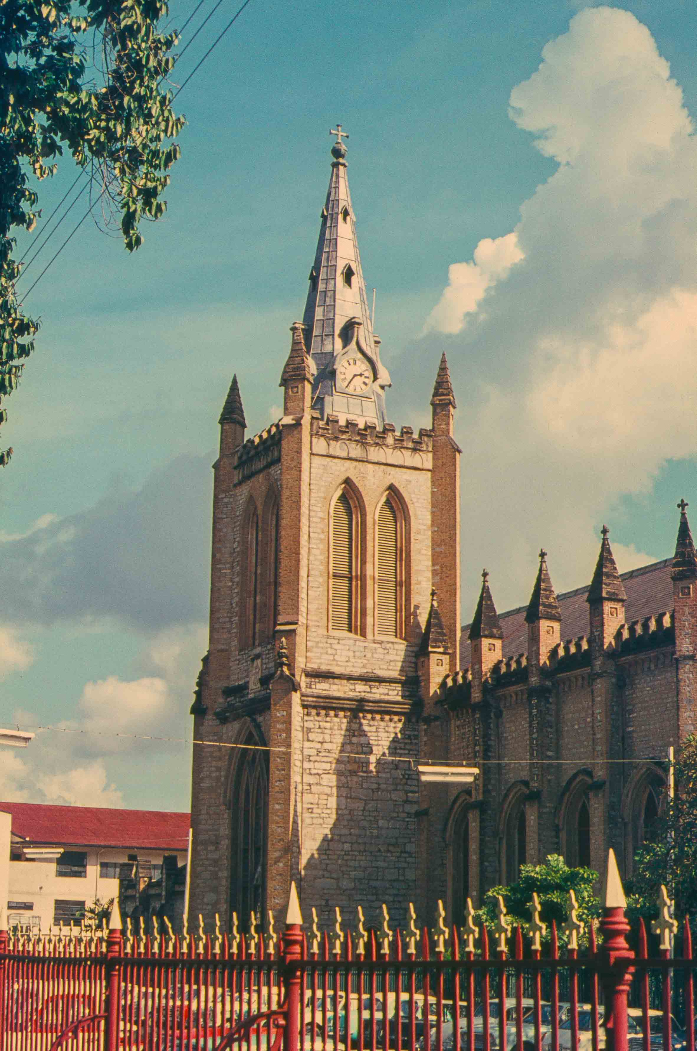 597. Suriname