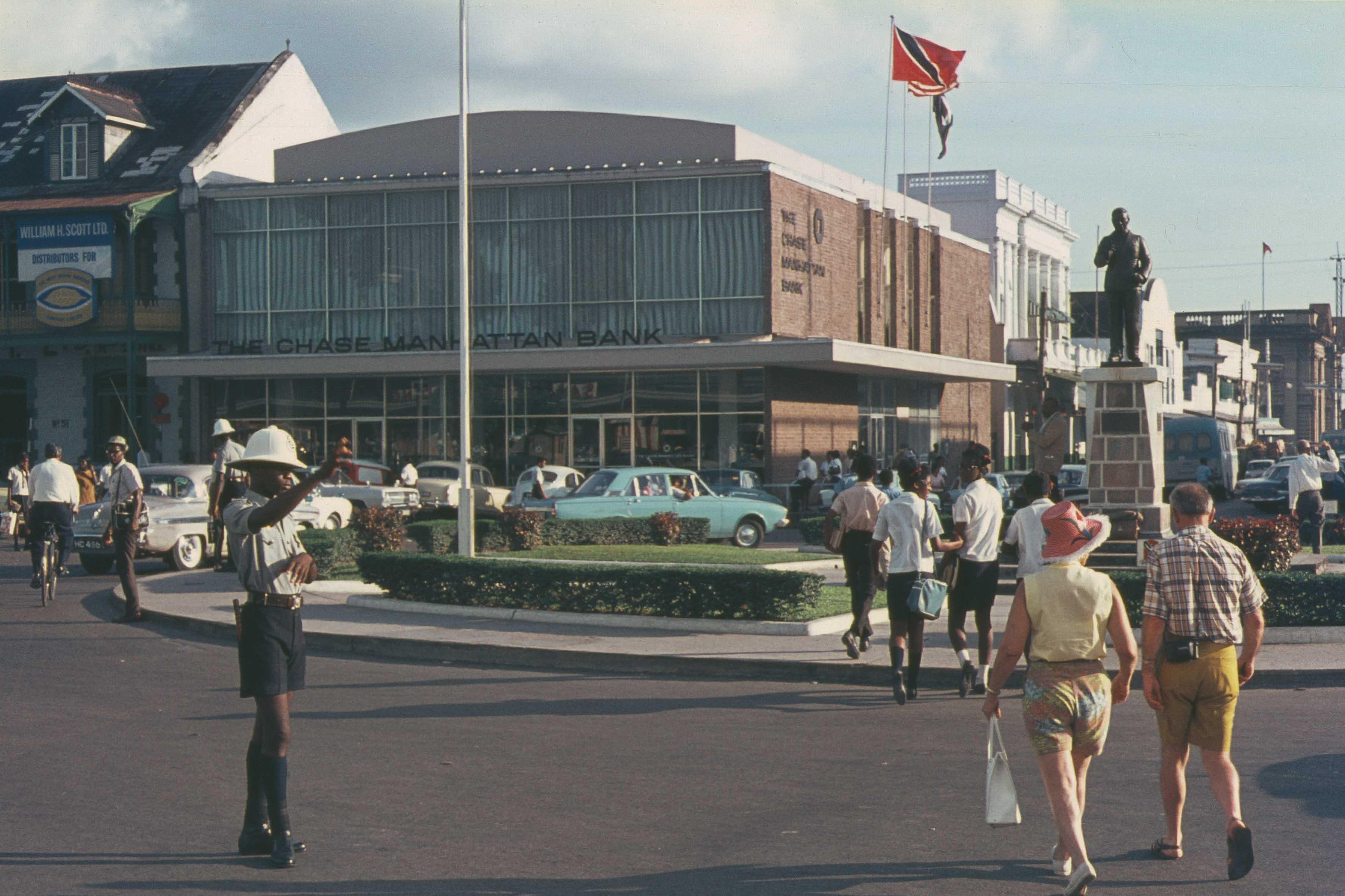 599. Suriname
