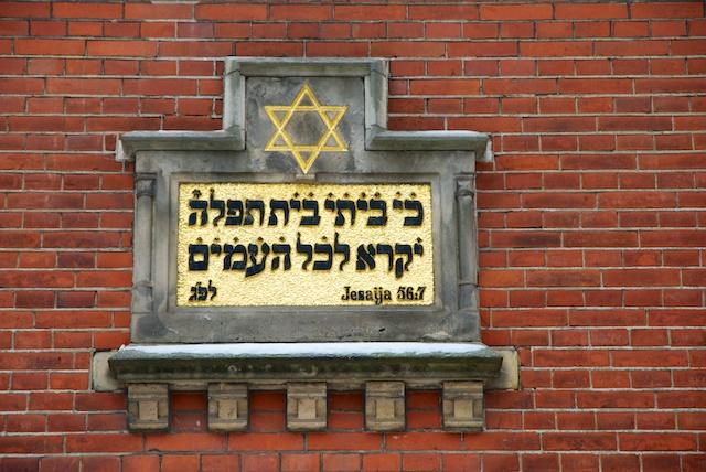 6. Tekst Synagoge