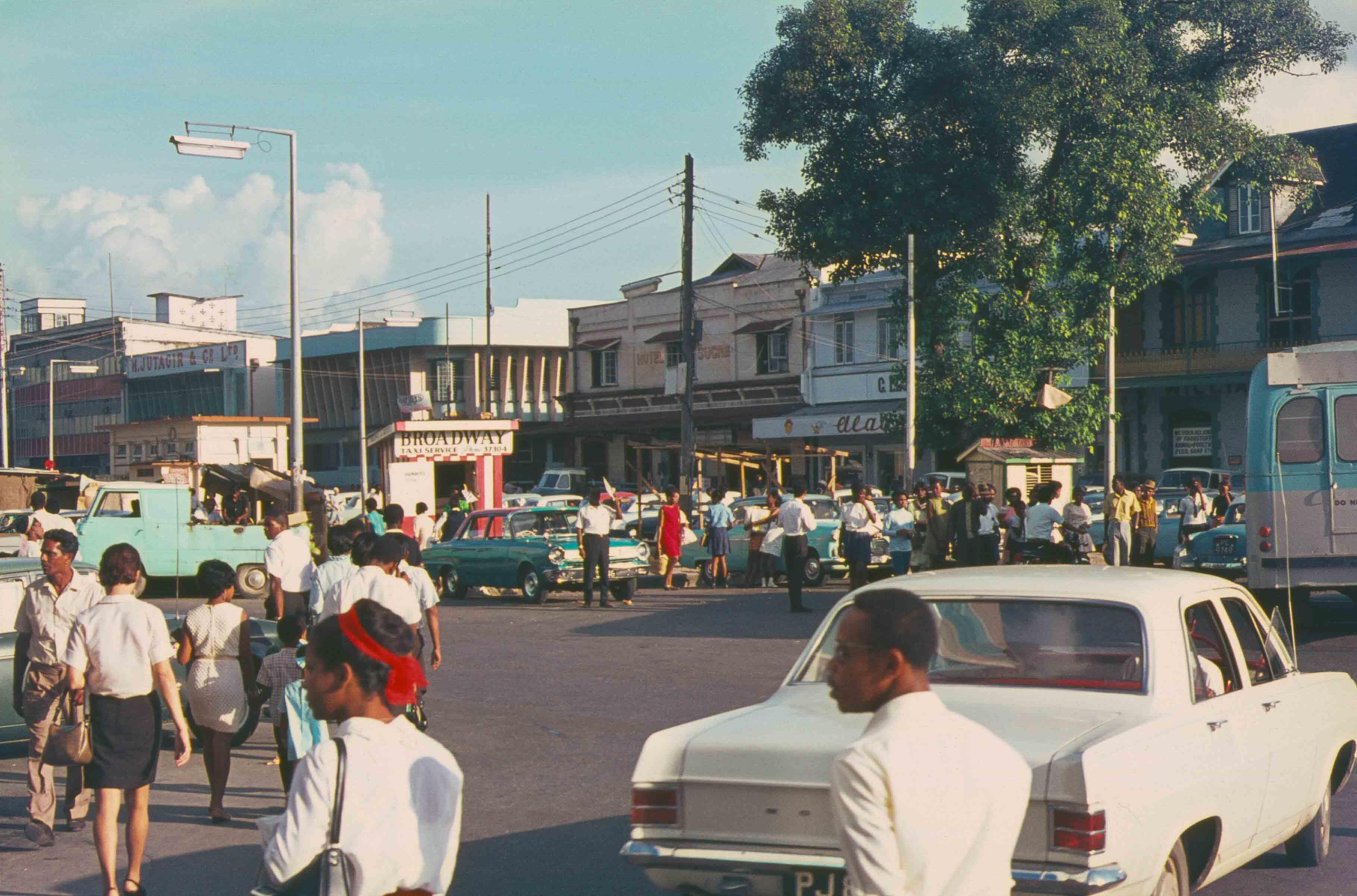 600. Suriname