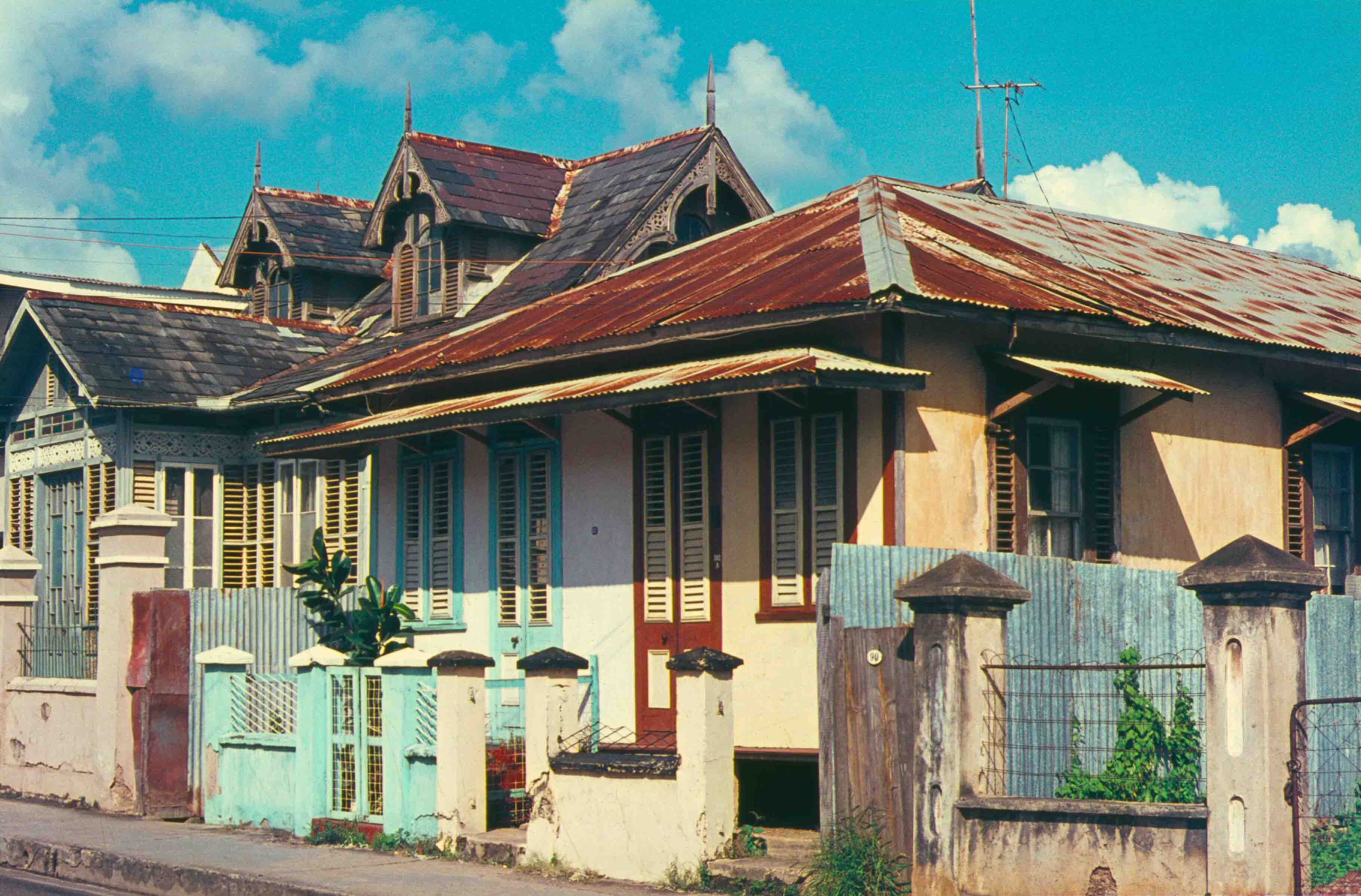 601. Suriname