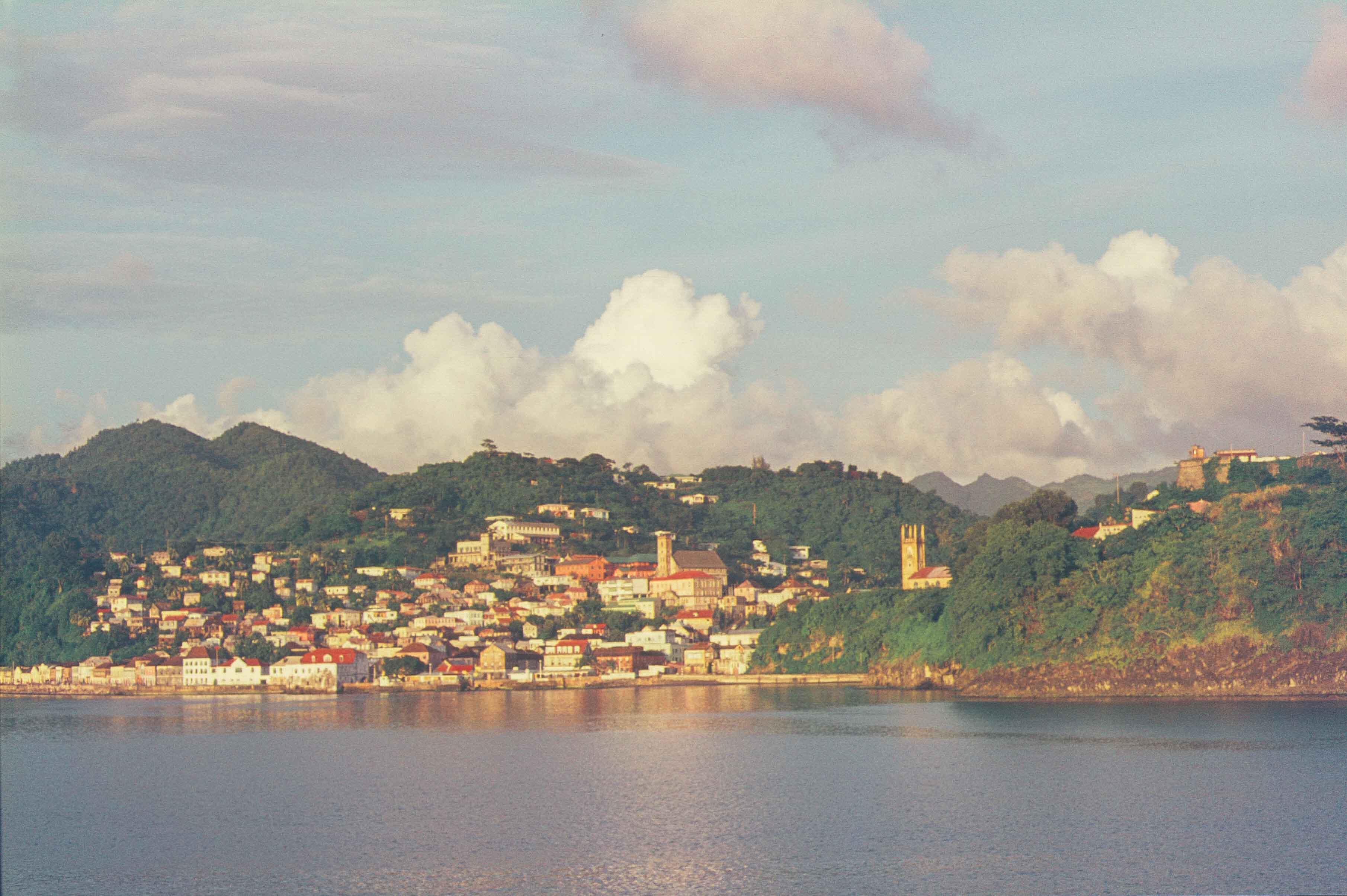 603. Suriname