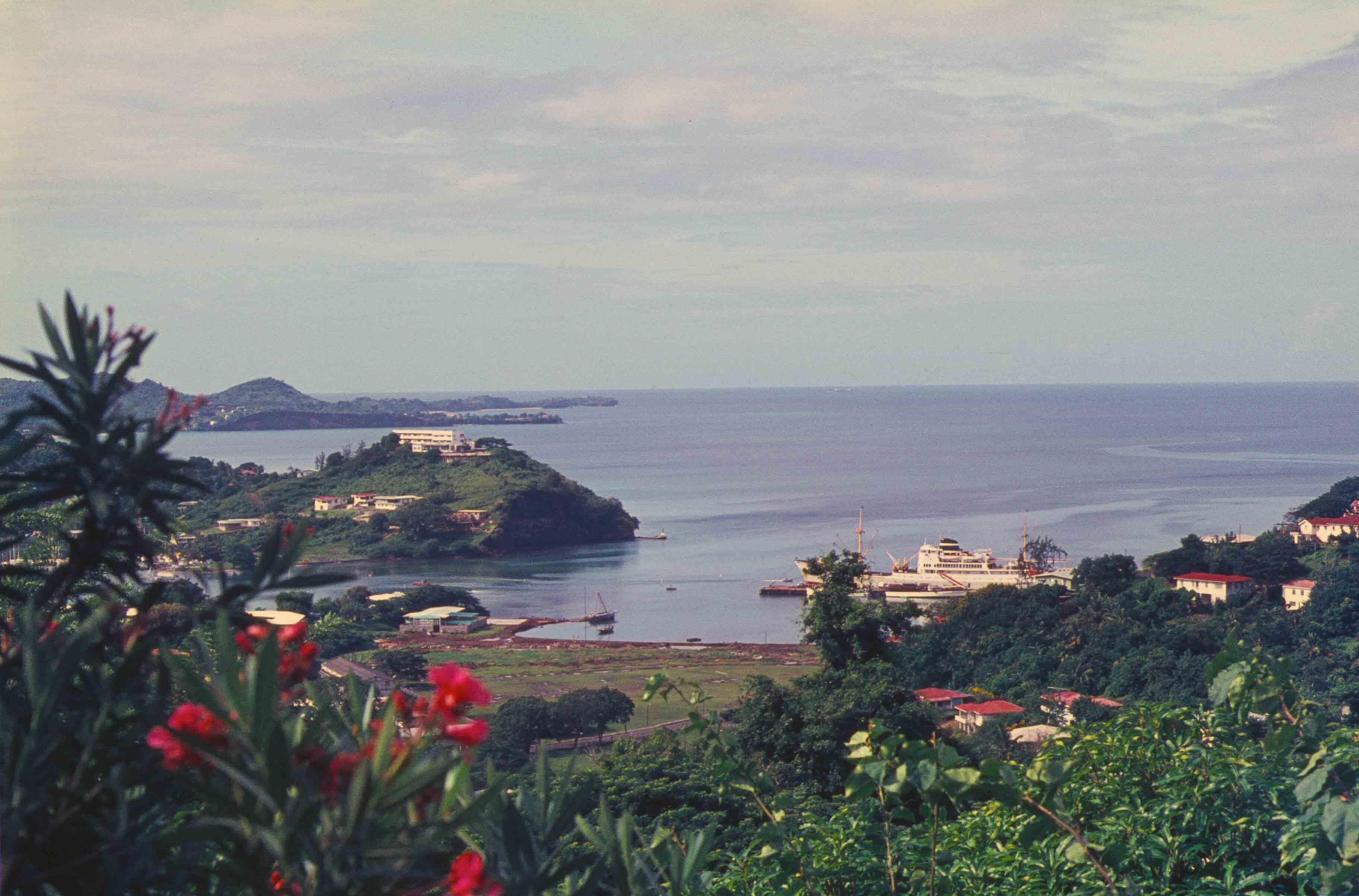 606. Suriname