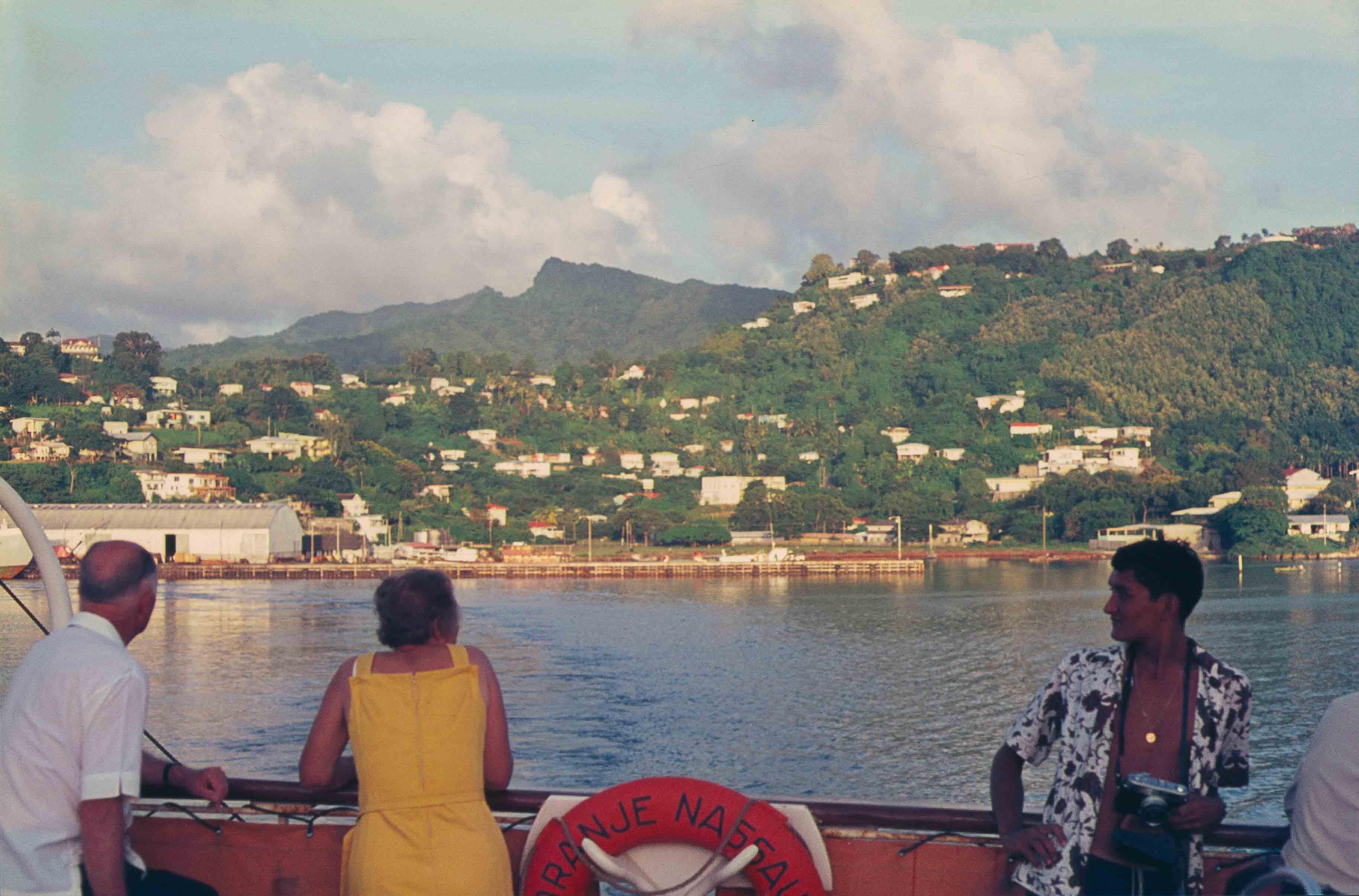 611. Suriname