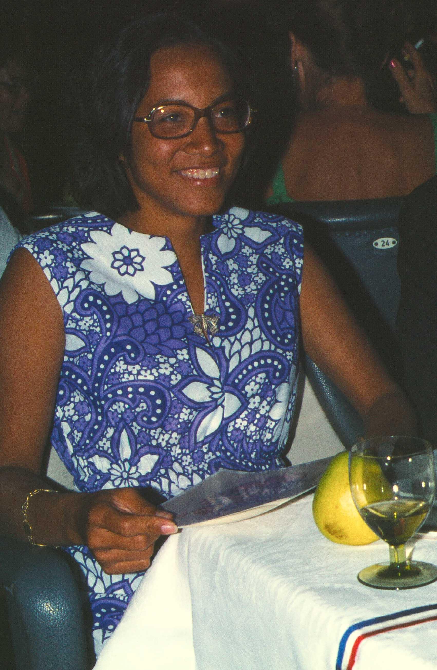 619. Suriname