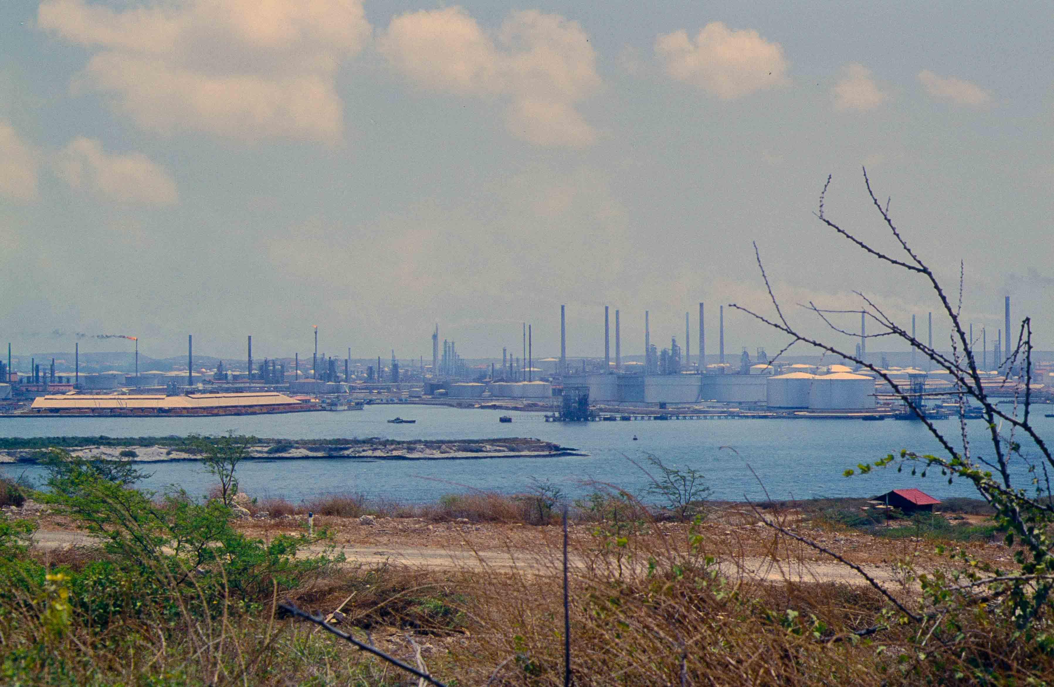 635. Suriname