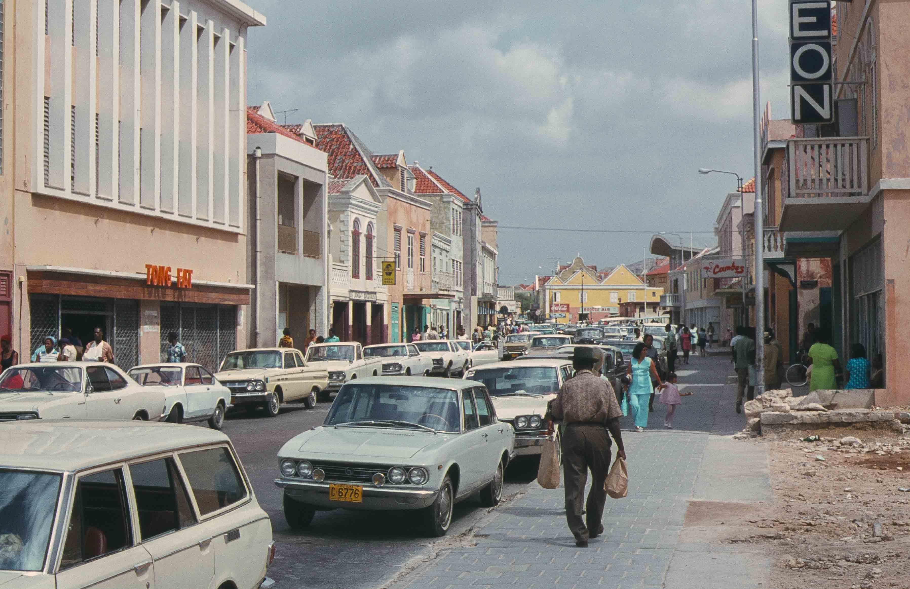 636. Suriname