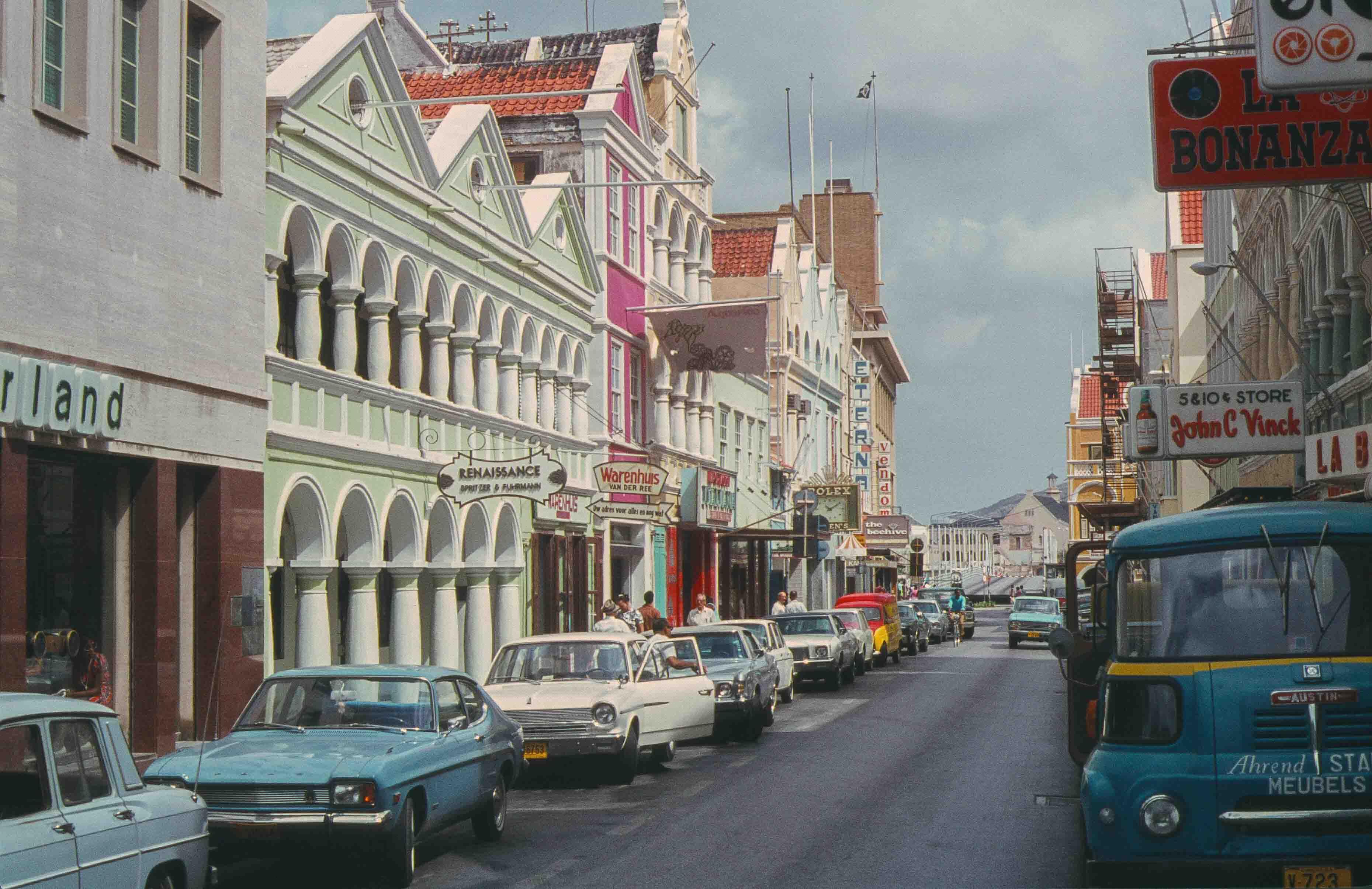 637. Suriname