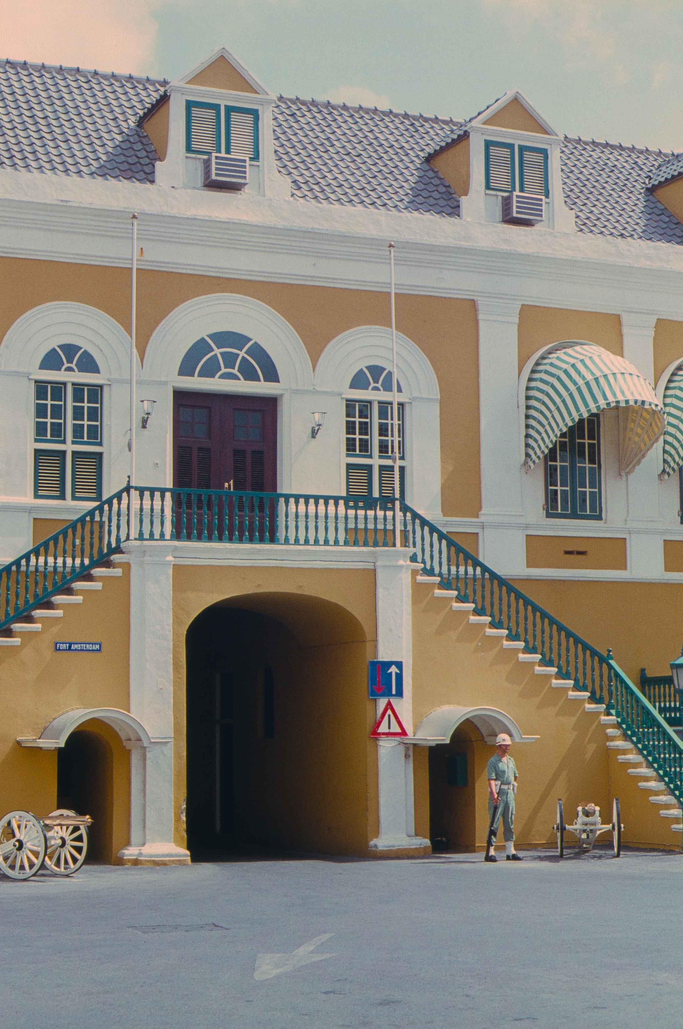 640. Suriname