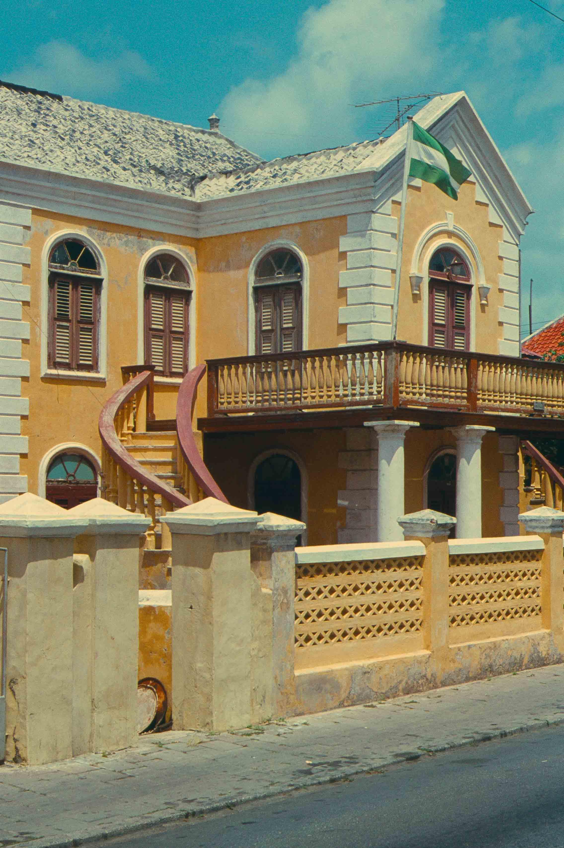 641. Suriname