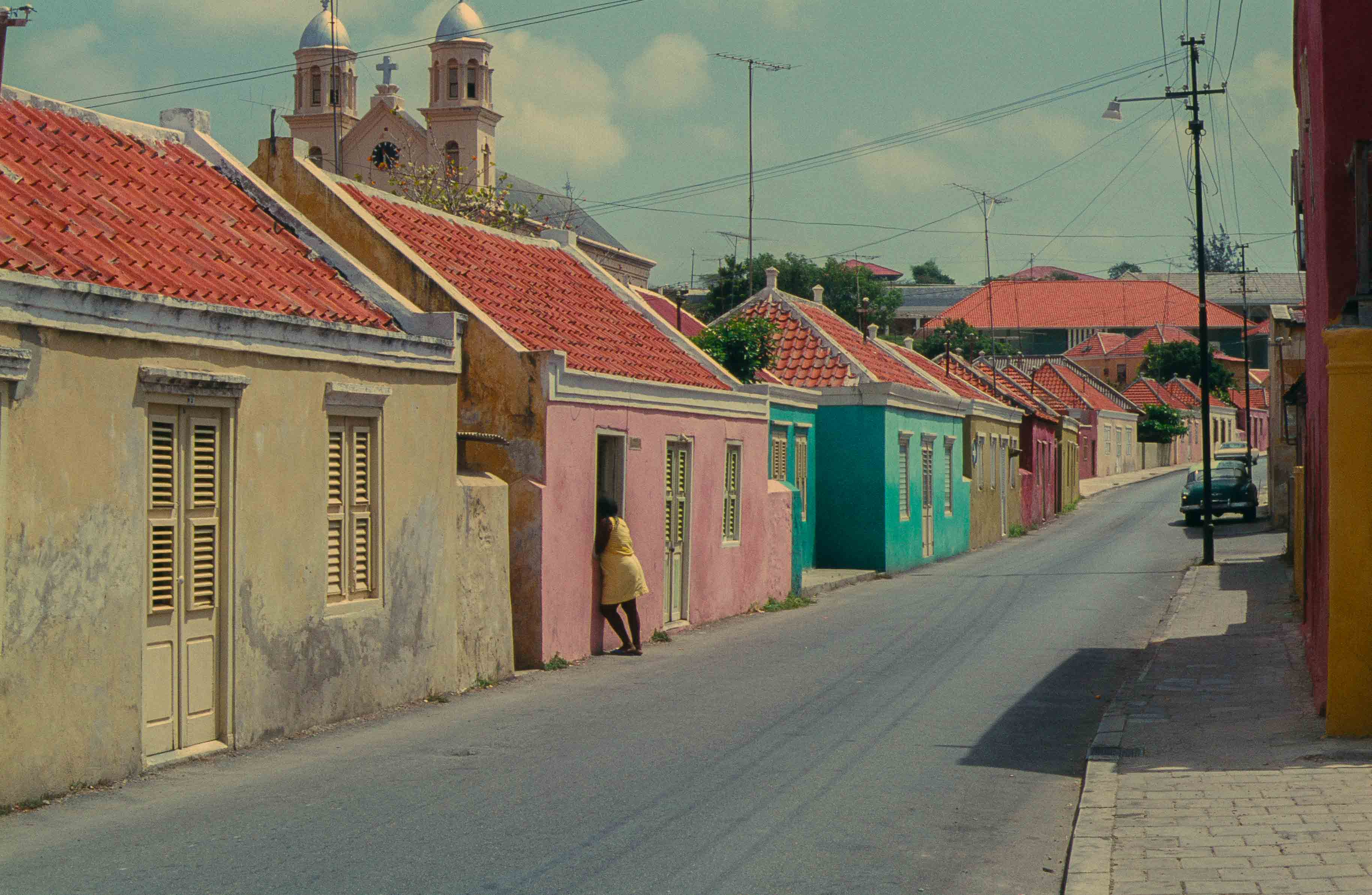 643. Suriname