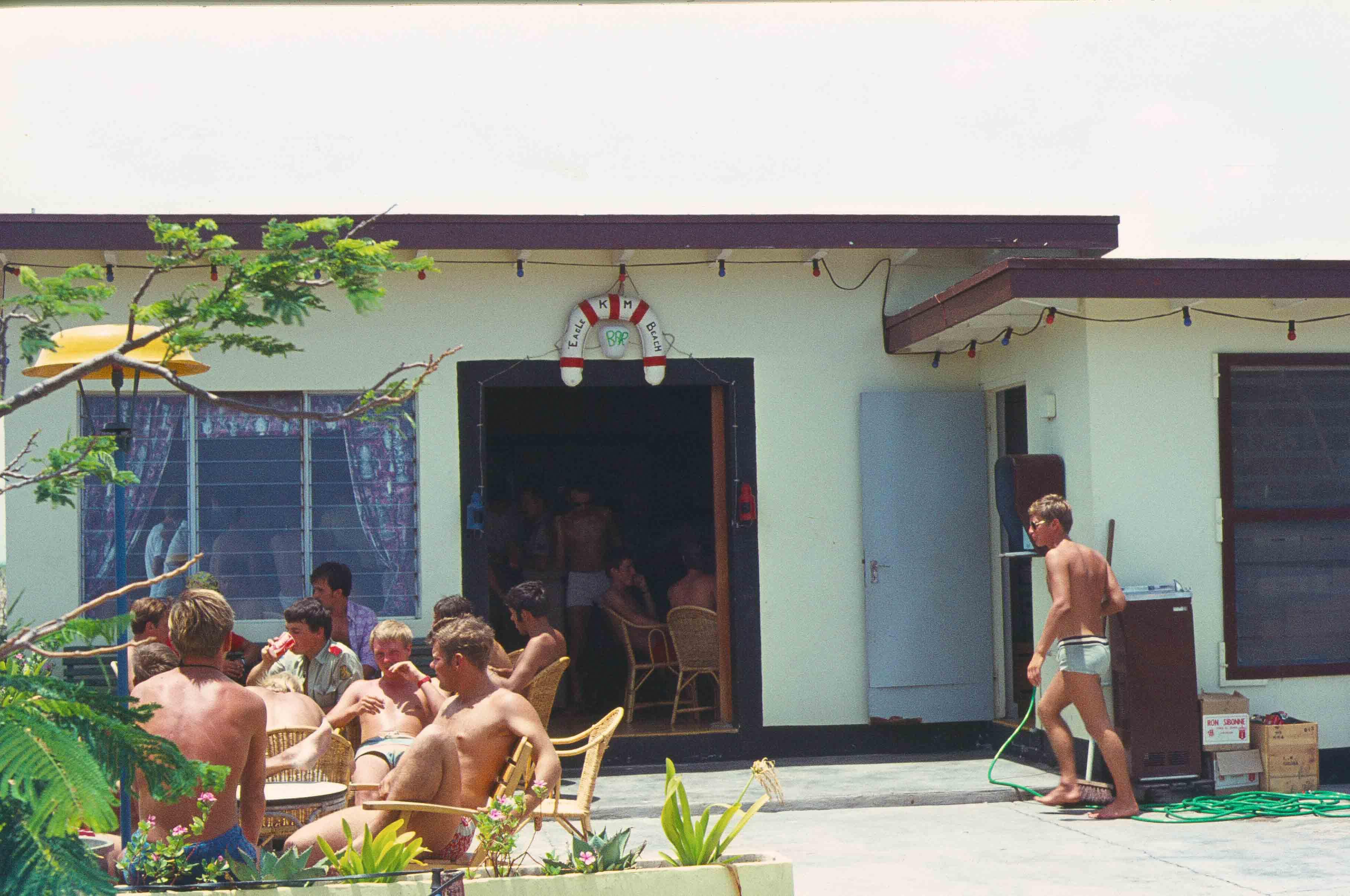 654. Suriname