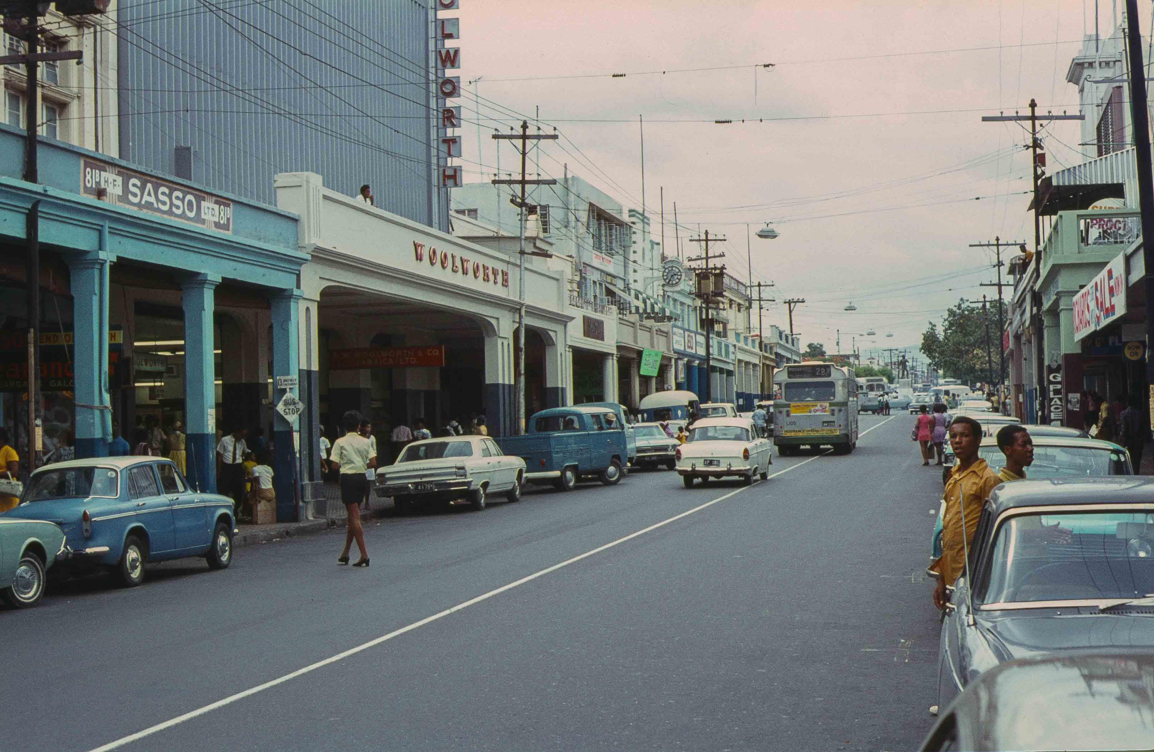 668. Suriname