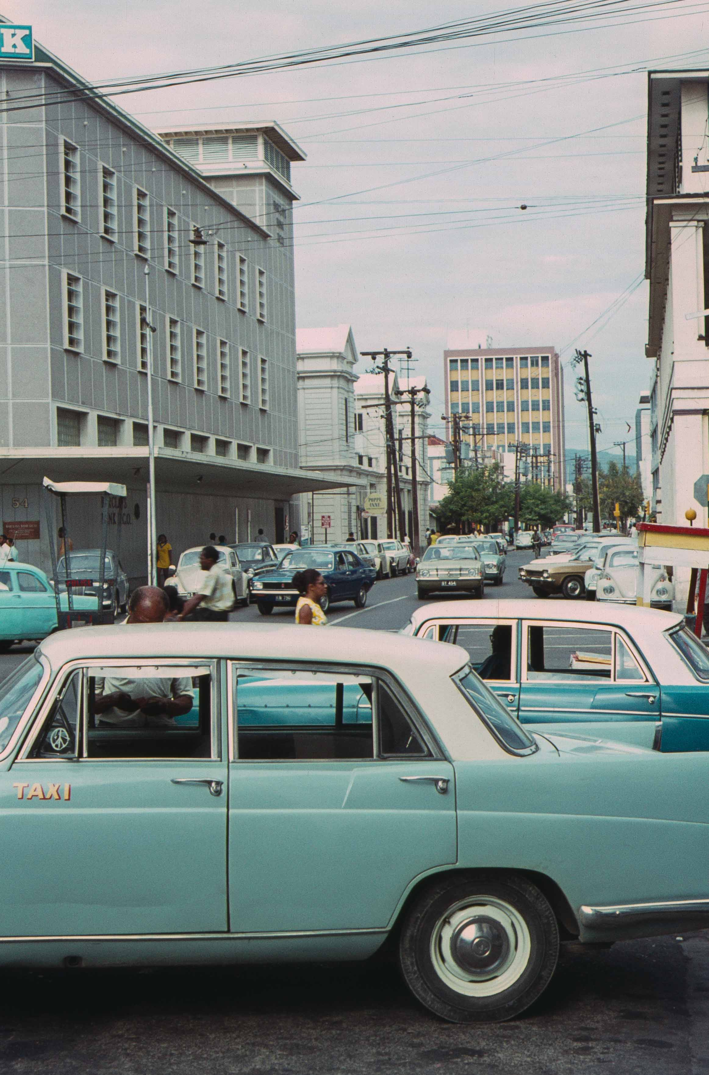669. Suriname