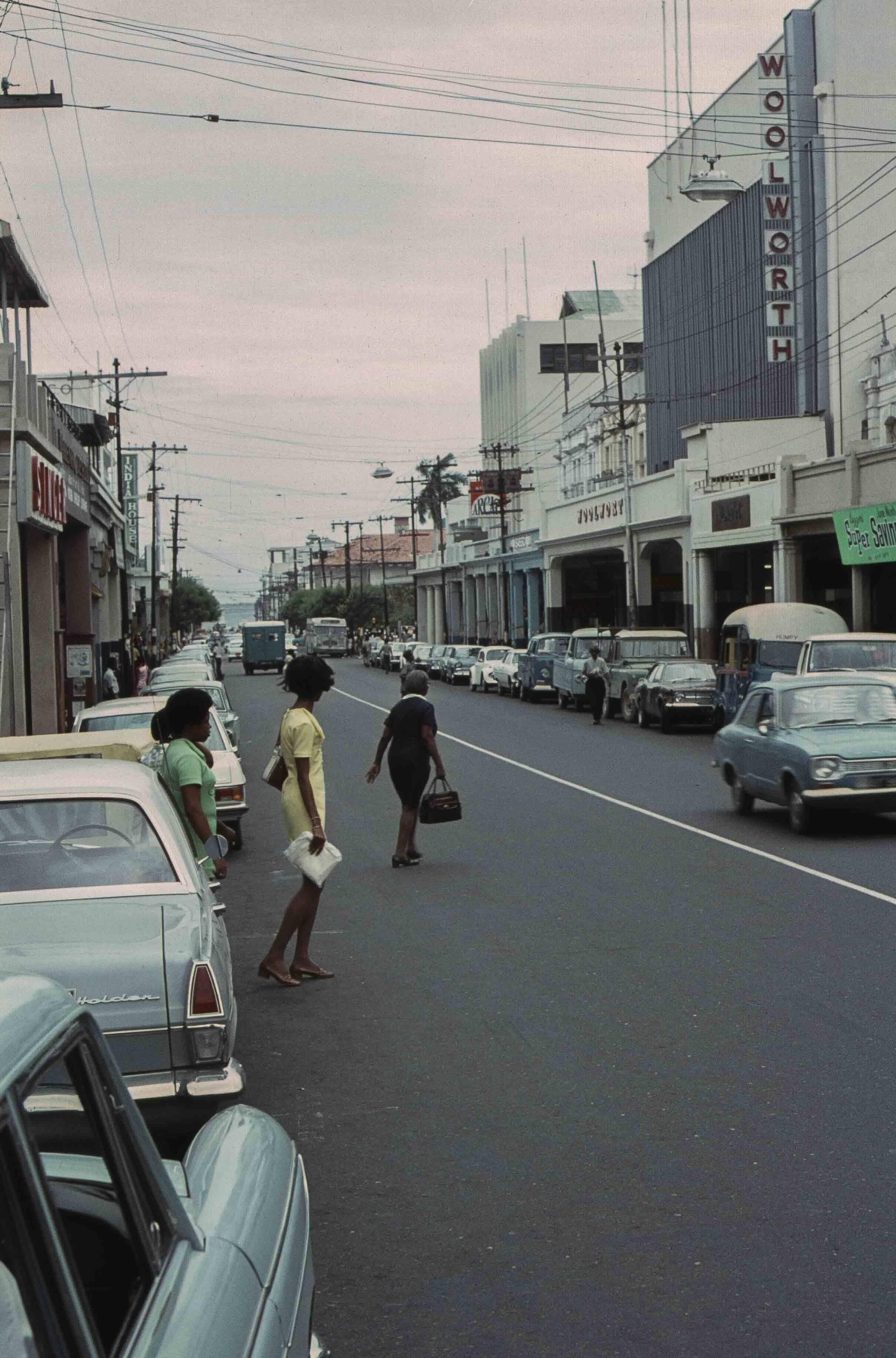670. Suriname