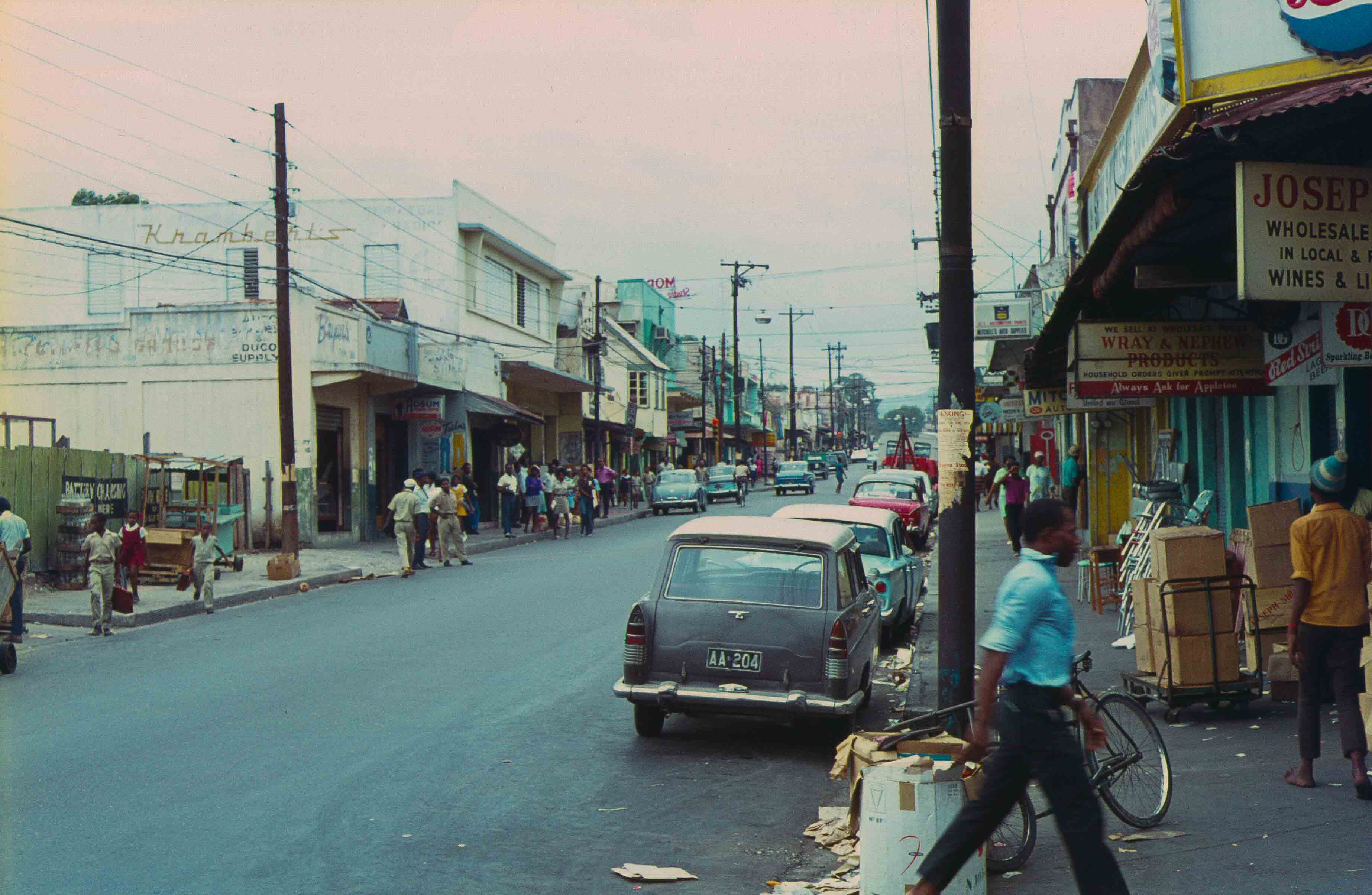 671. Suriname