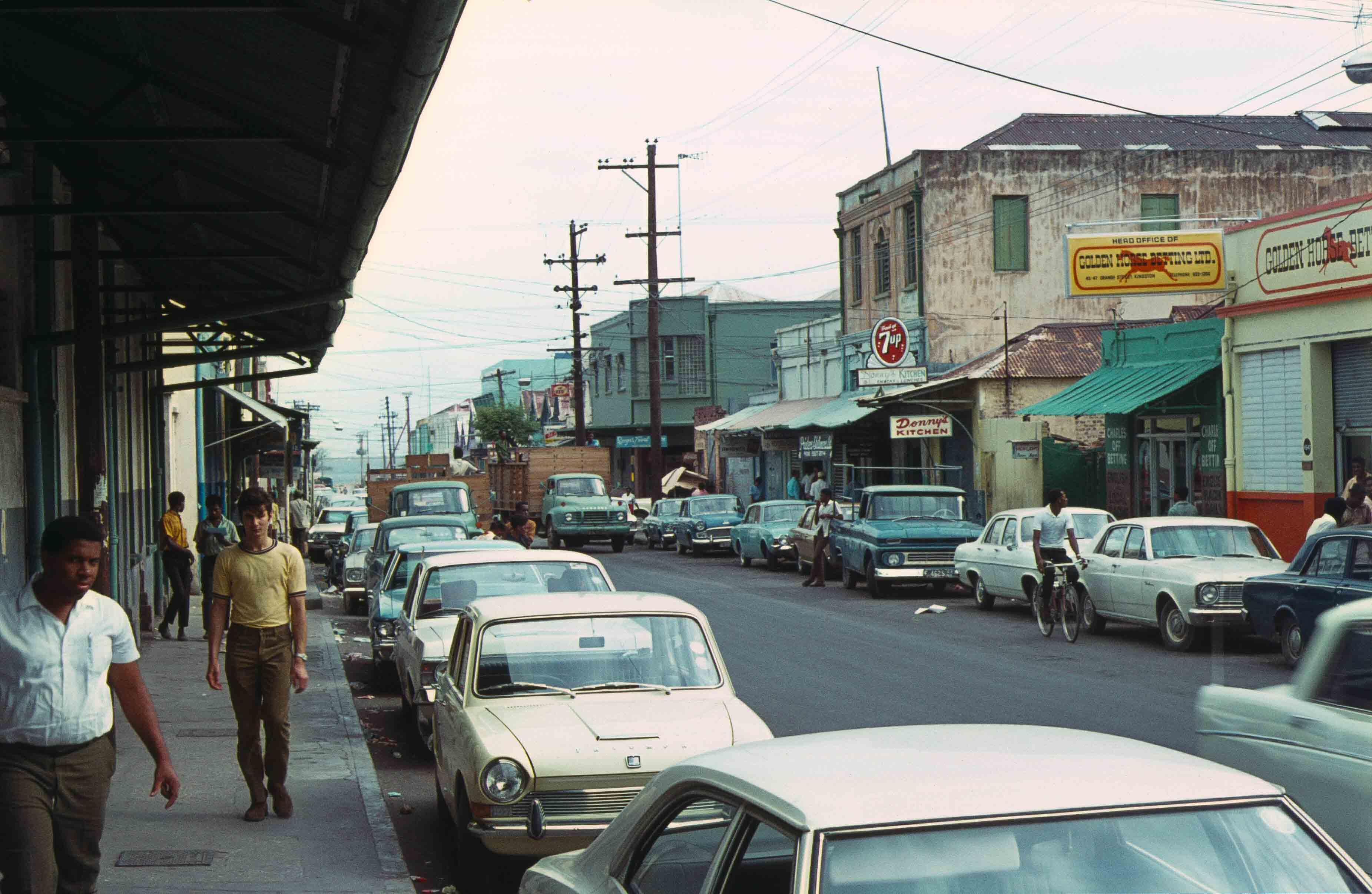 672. Suriname