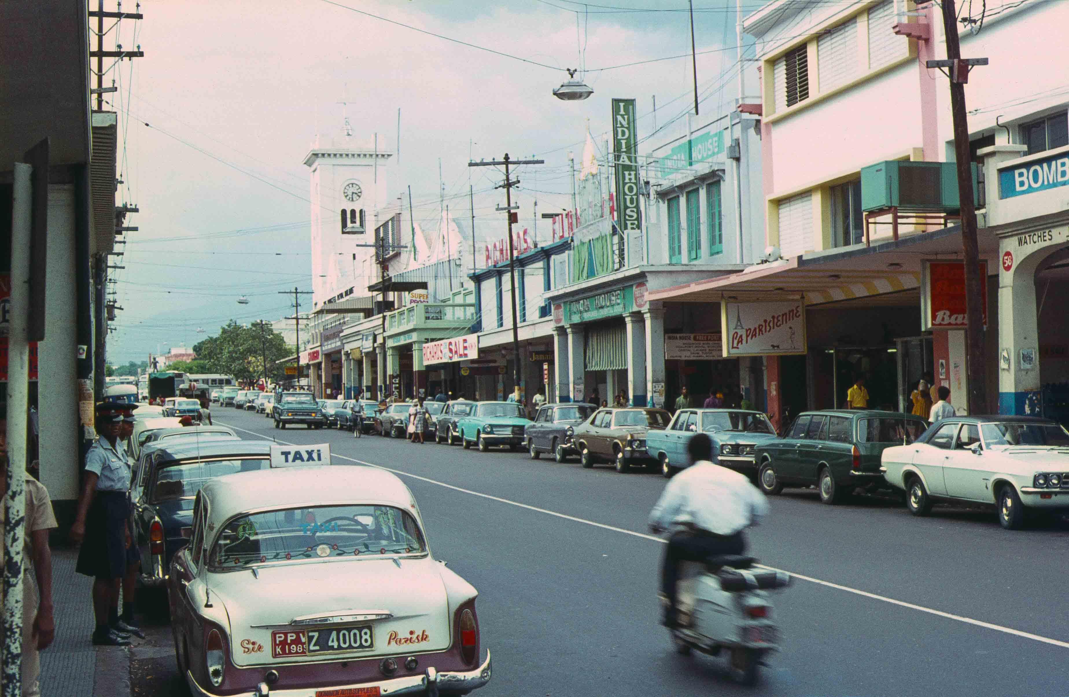 675. Suriname