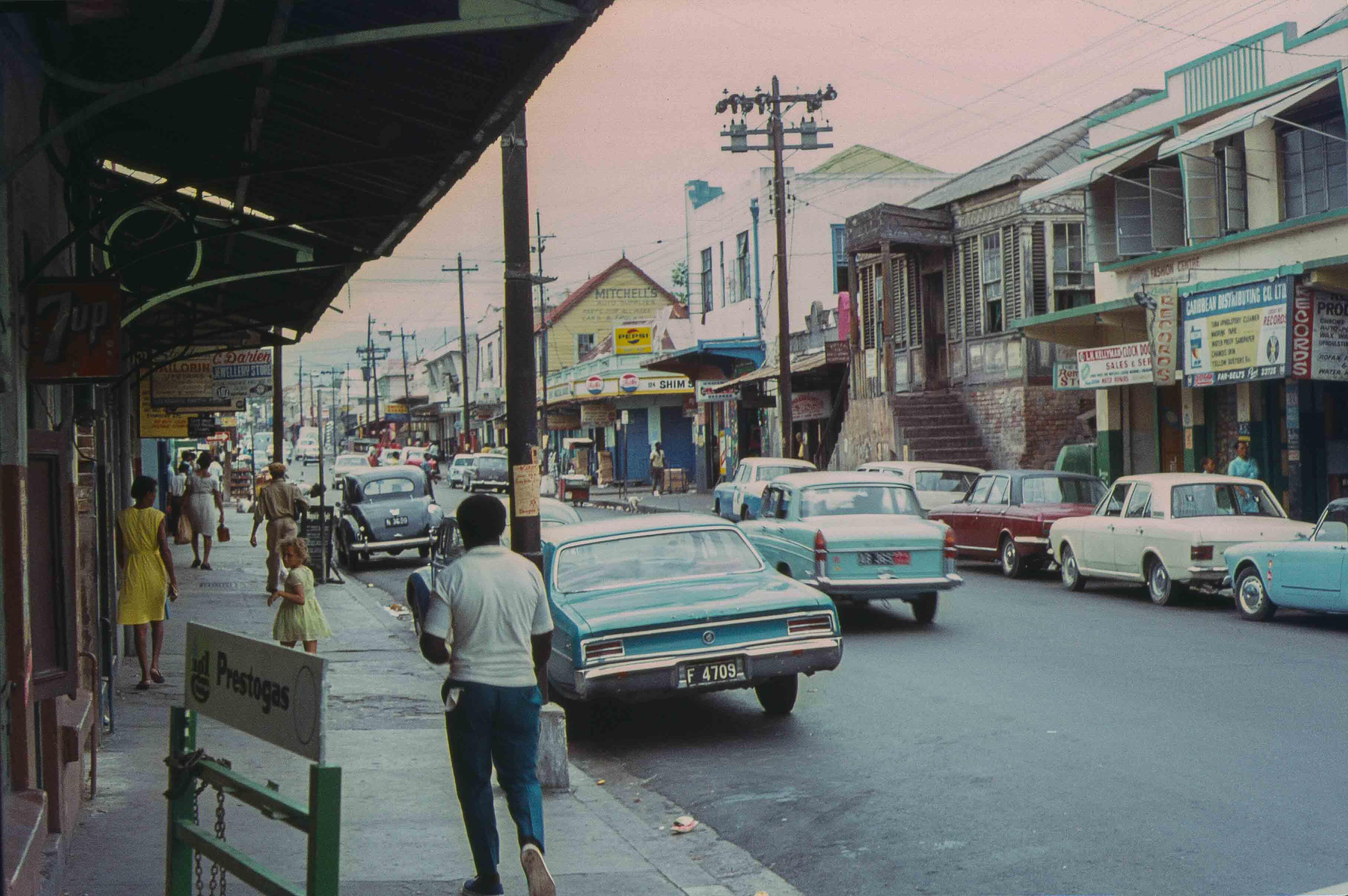 676. Suriname