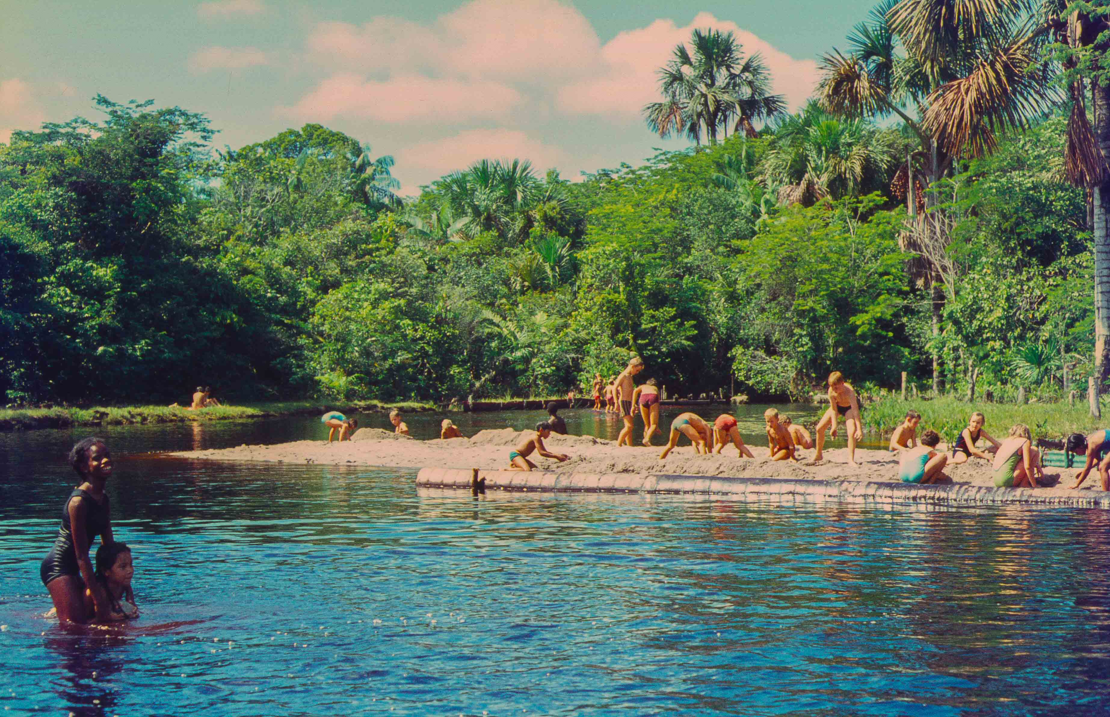72. Suriname