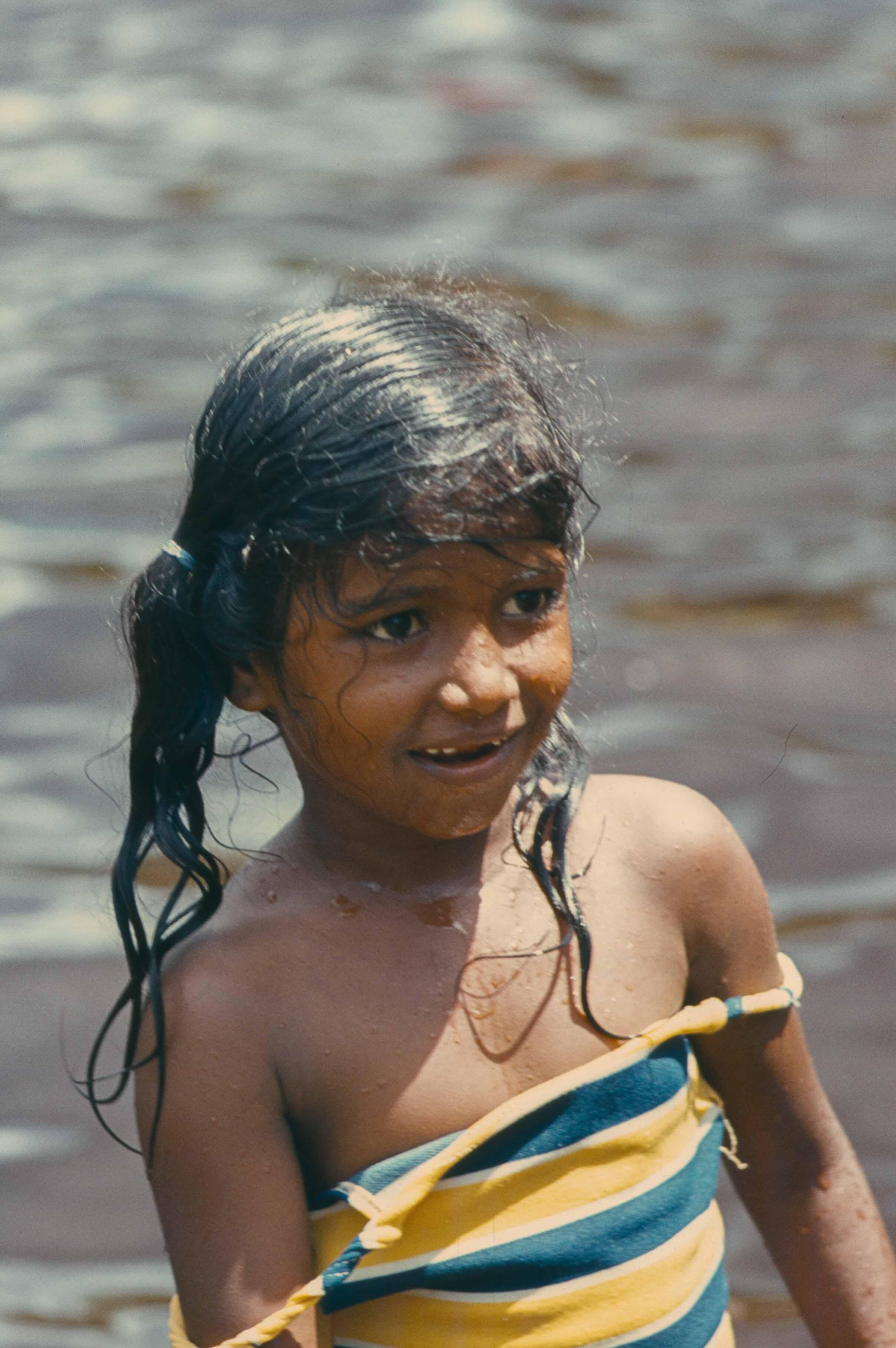 74. Suriname