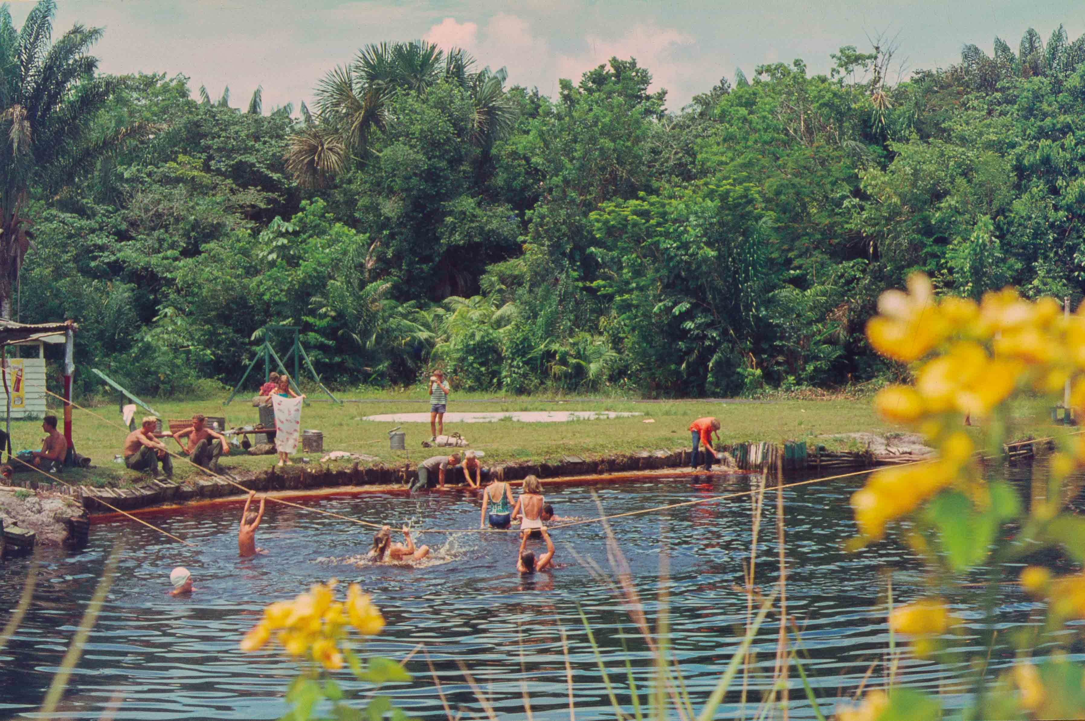 75. Suriname