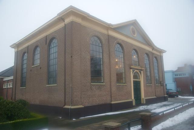 76. Synagoge