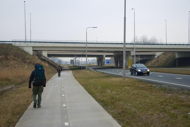 79. Houtribweg