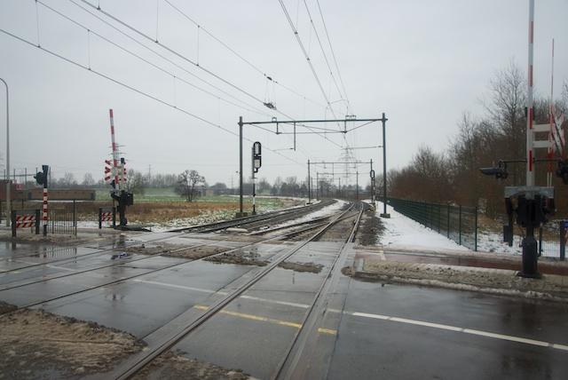 79. Spoorlijn